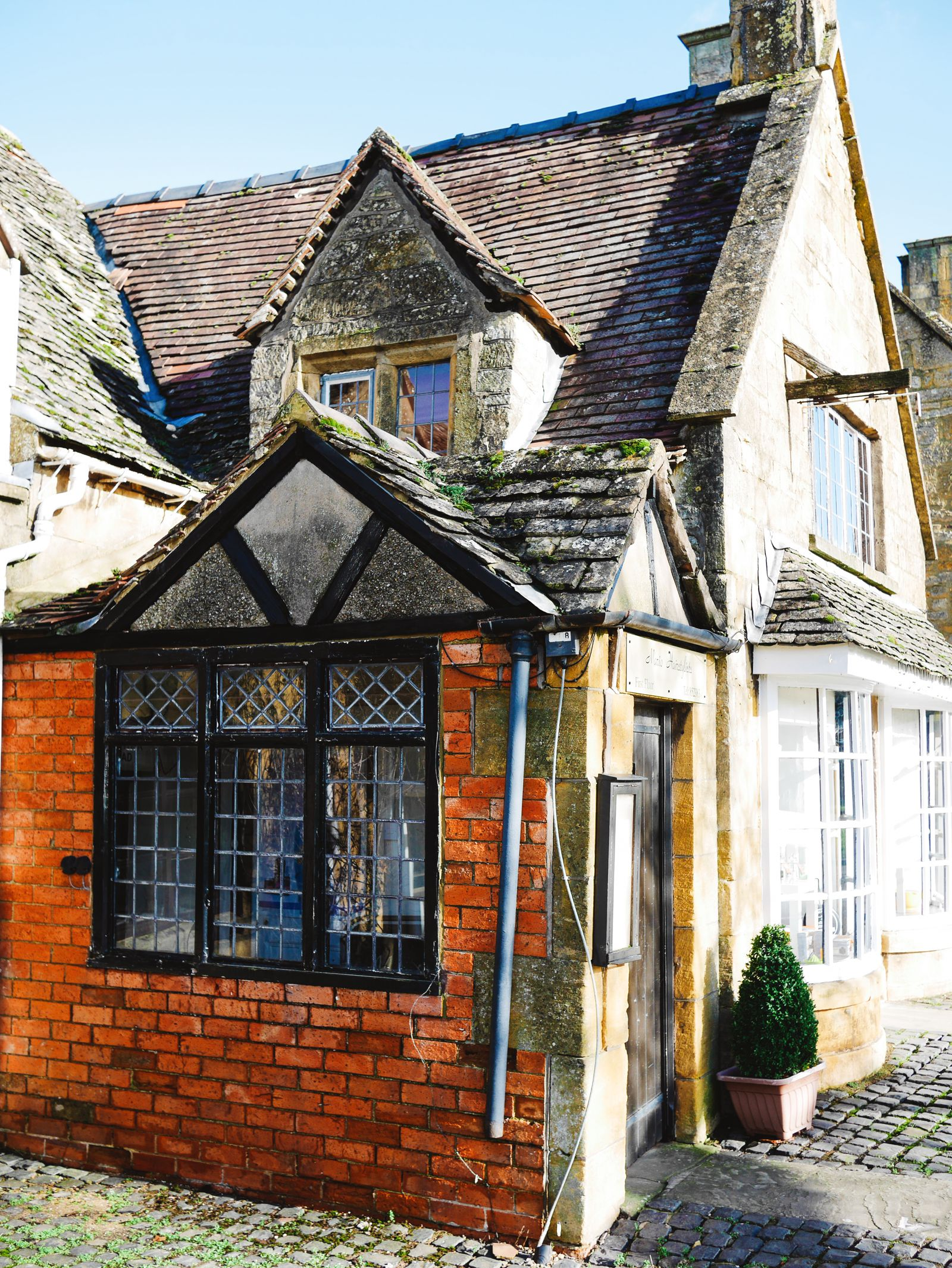 How To Plan The Perfect Weekend In The Picturesque Cotswolds, England (21)