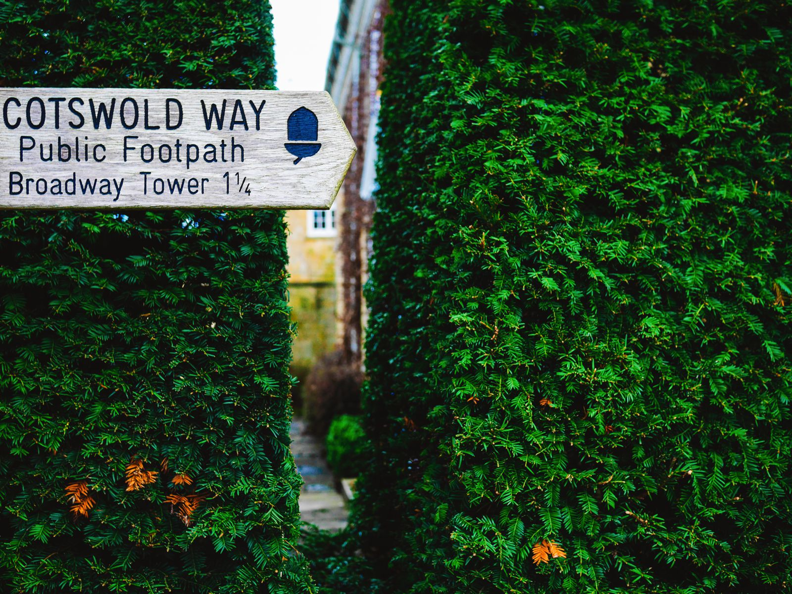 How To Plan The Perfect Weekend In The Picturesque Cotswolds, England (23)