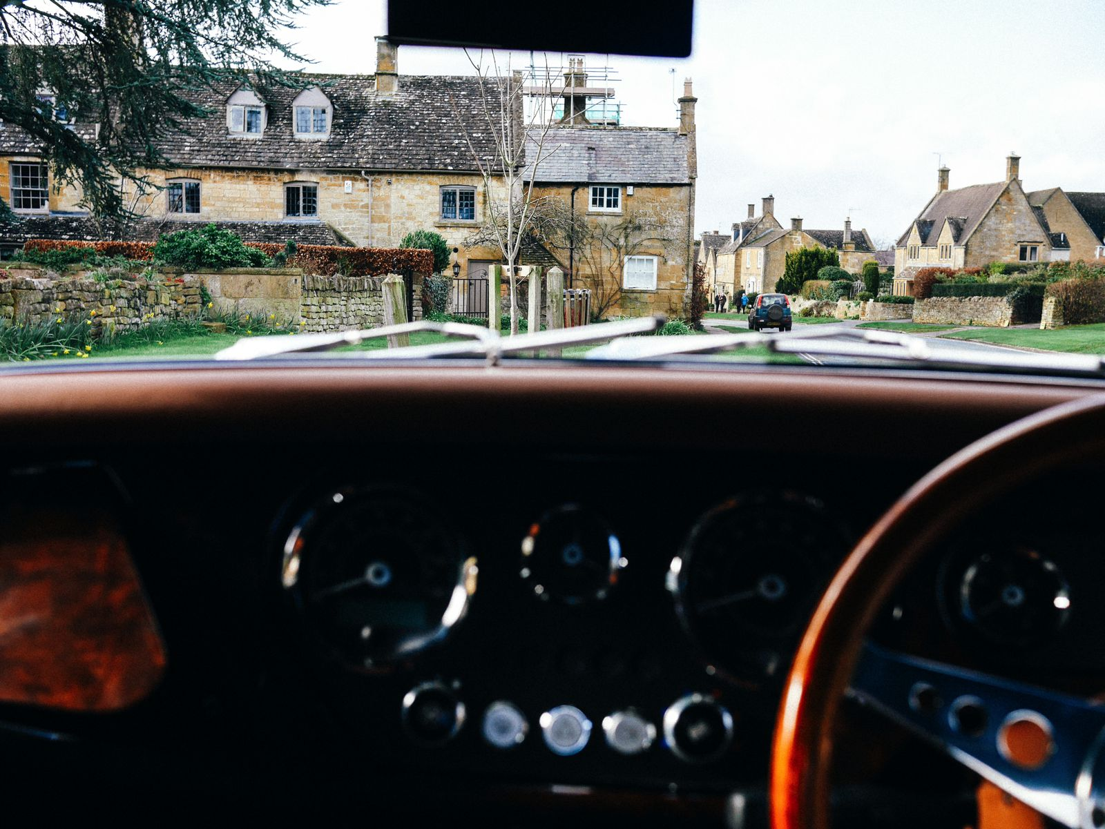 How To Plan The Perfect Weekend In The Picturesque Cotswolds, England (24)