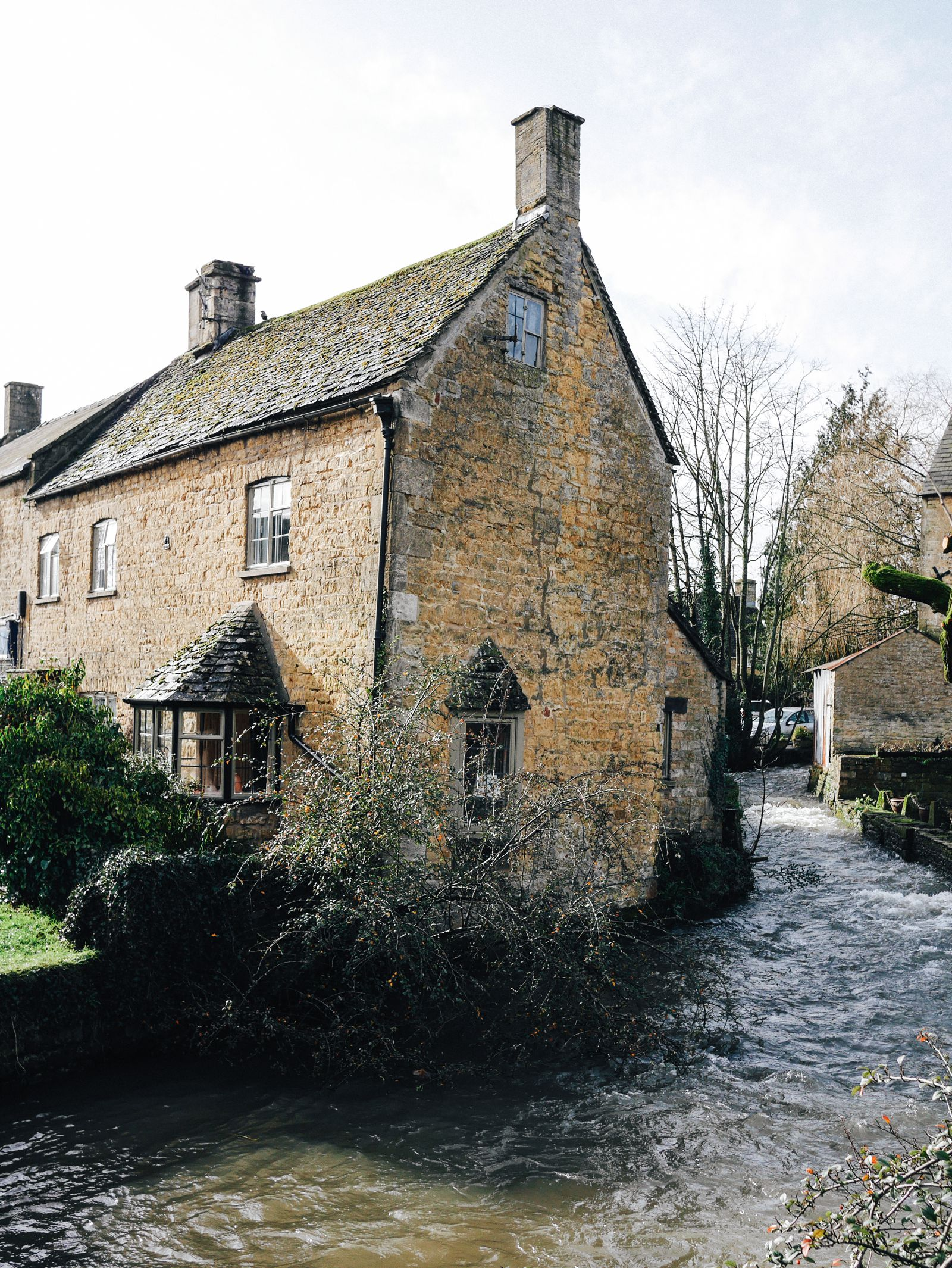 How To Plan The Perfect Weekend In The Picturesque Cotswolds, England (25)