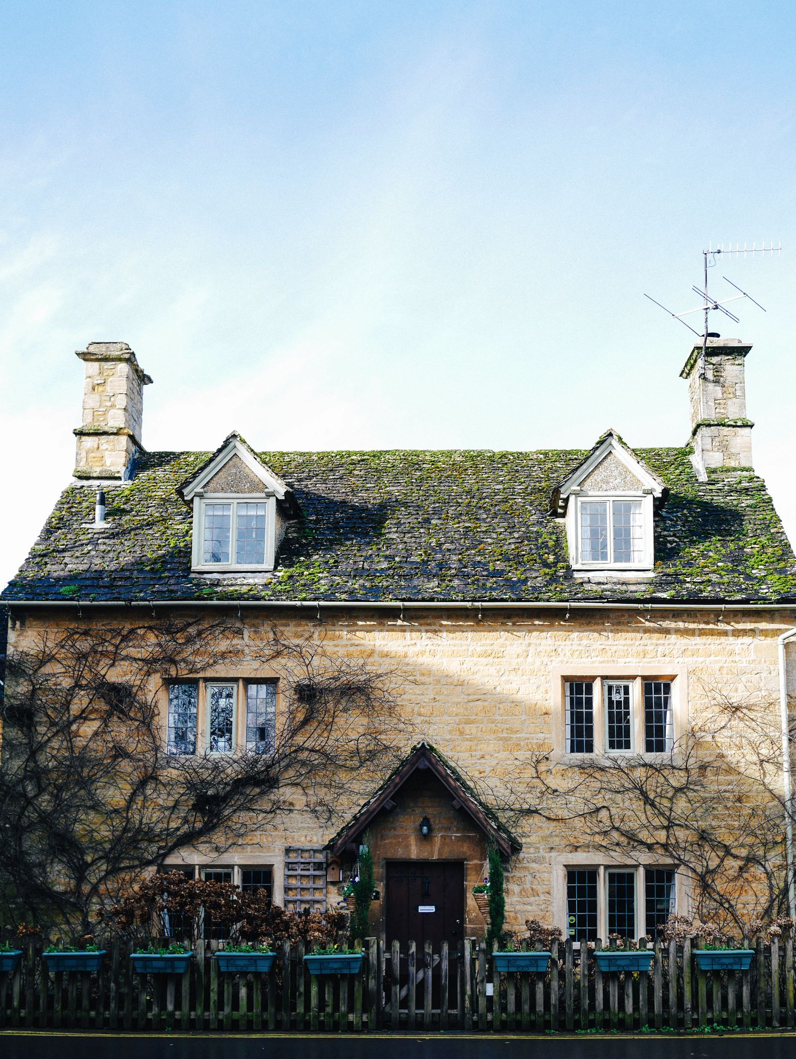 How To Plan The Perfect Weekend In The Picturesque Cotswolds, England (27)