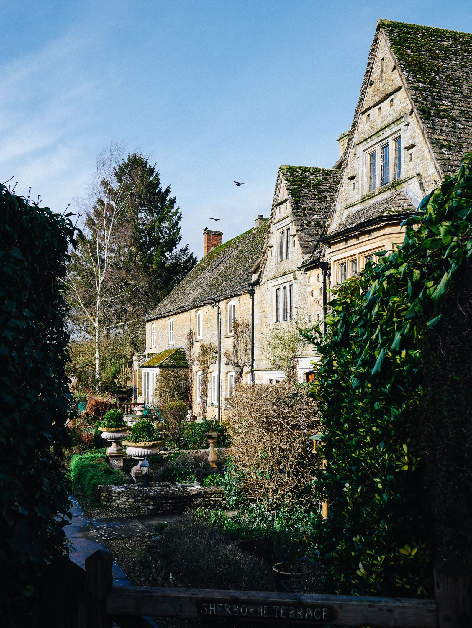 How To Plan The Perfect Weekend In The Picturesque Cotswolds, England (28)