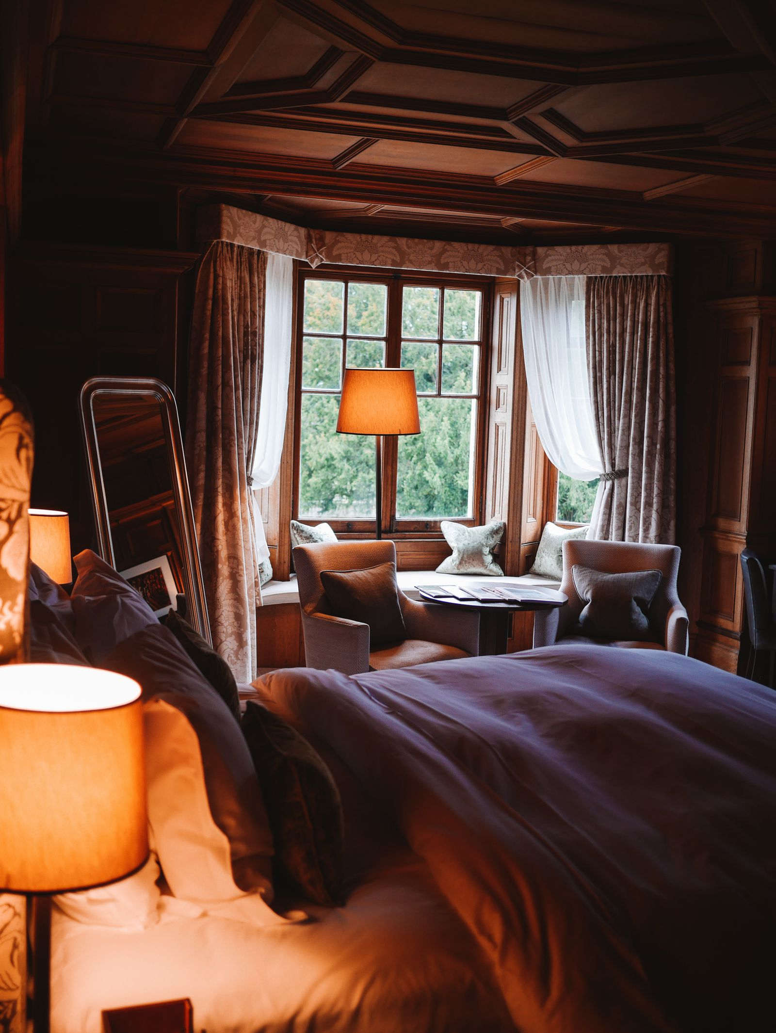 How To Plan The Perfect Weekend In The Picturesque Cotswolds, England (36)