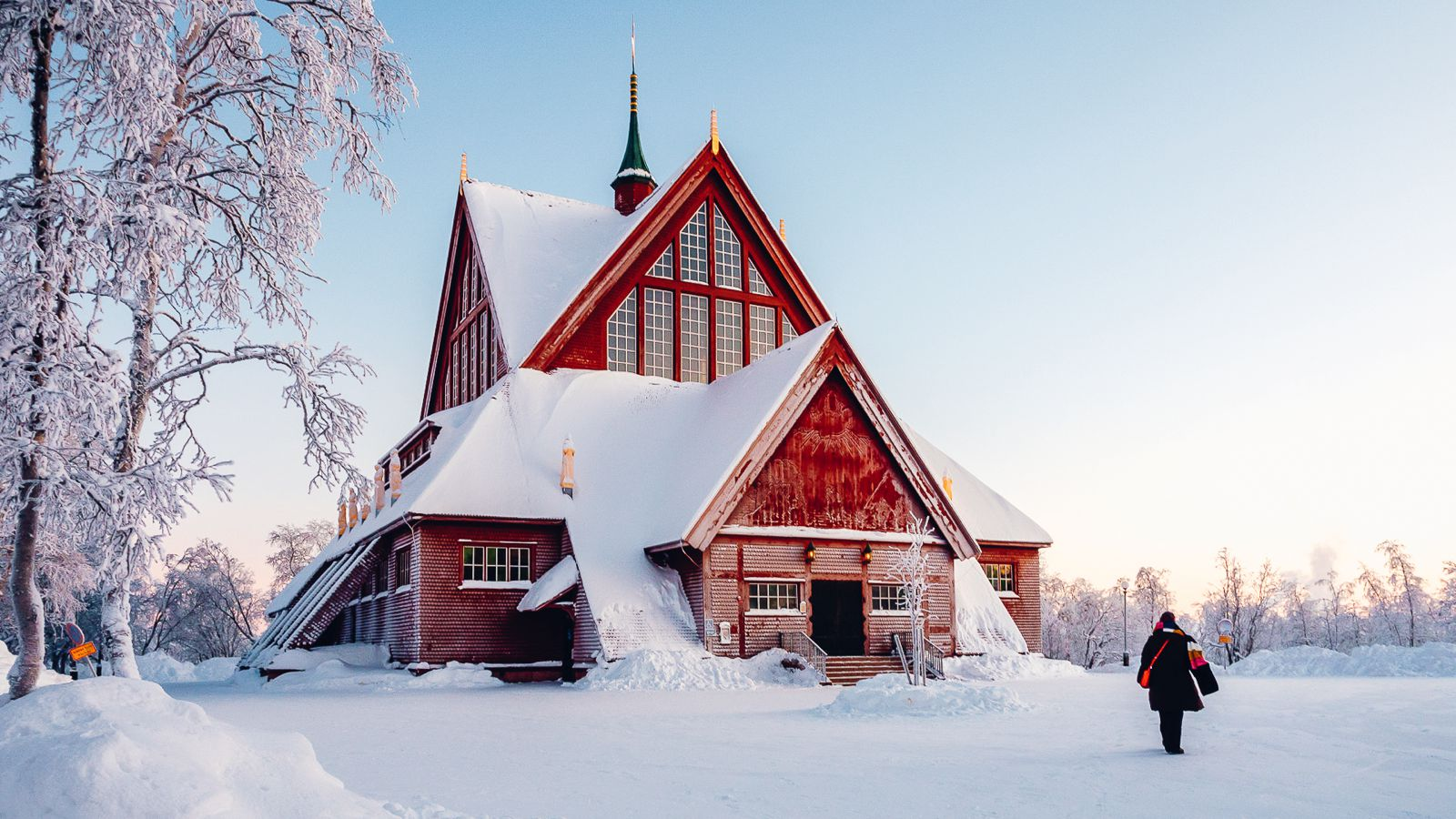 8 Beautiful Towns And Villages To Visit In Sweden 2