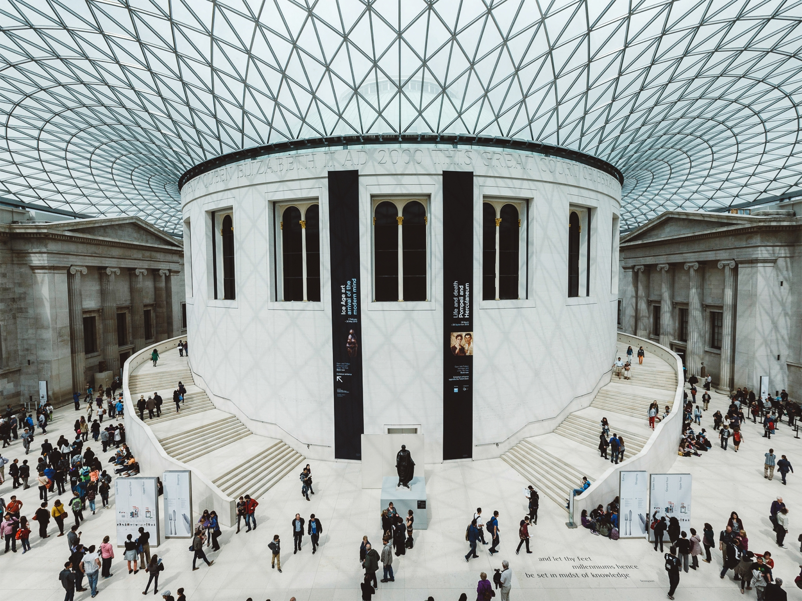 10 Ways To Experience The Best Of London On A Budget (2)