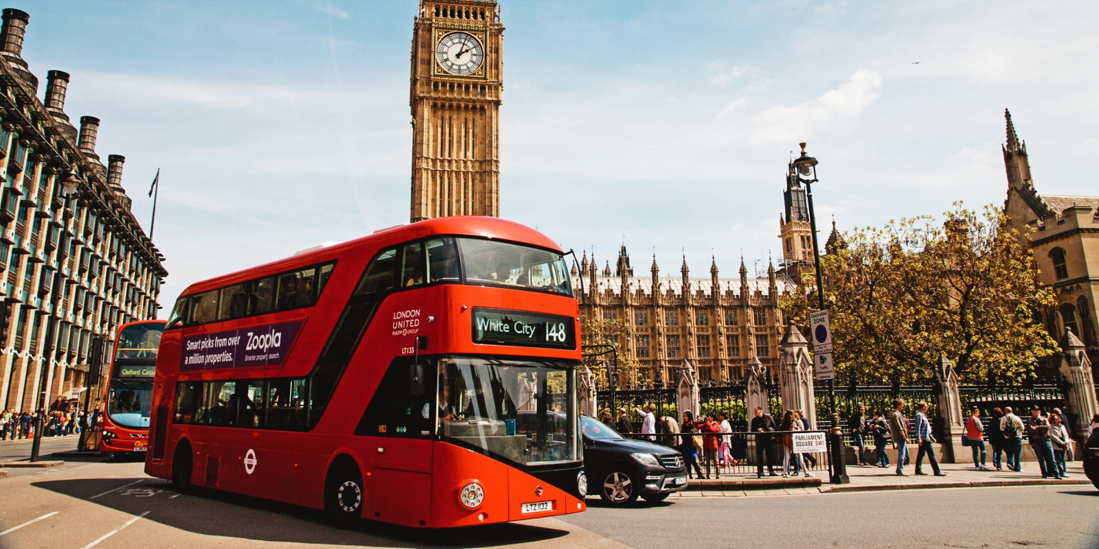 10 Ways To Experience The Best Of London On A Budget (4)