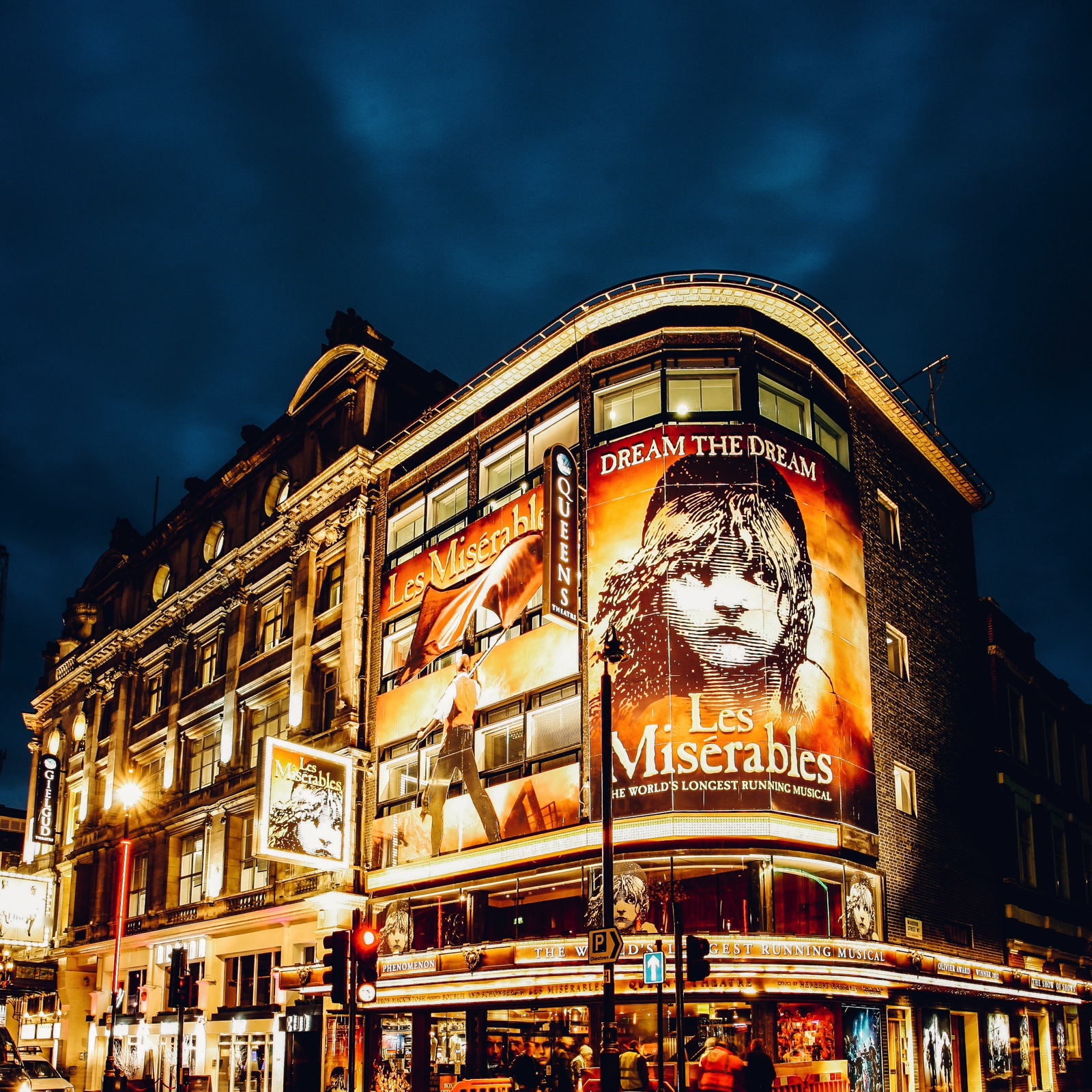 10 Ways To Experience The Best Of London On A Budget (7)