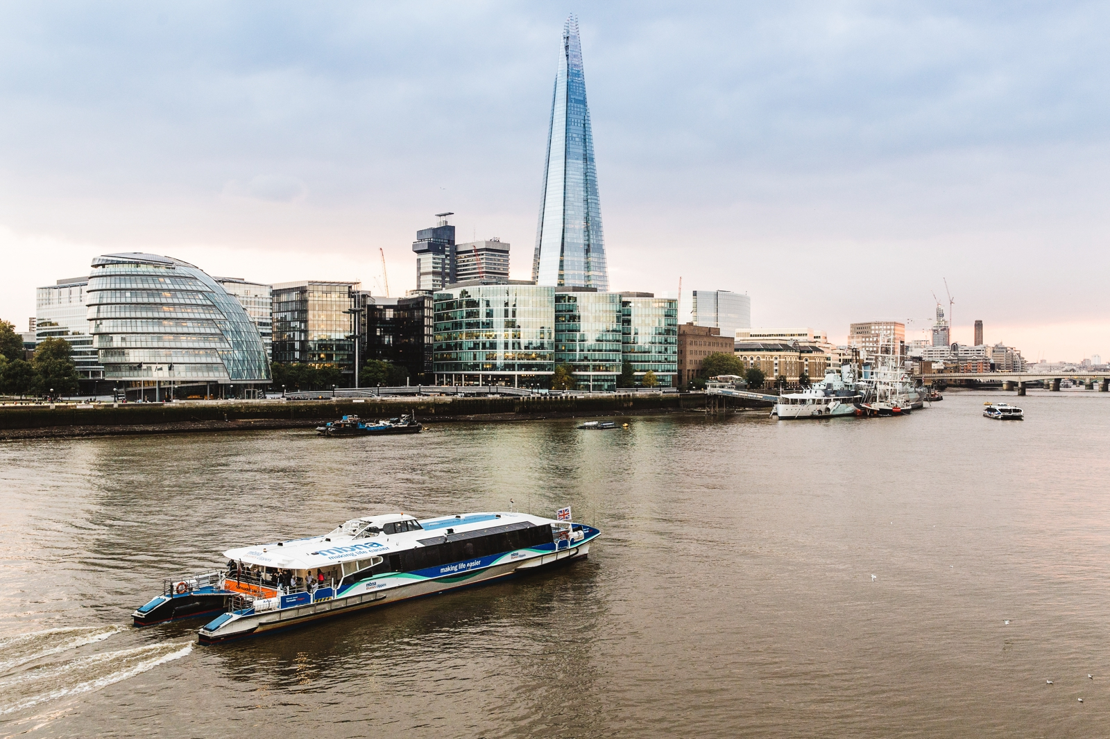 10 Ways To Experience The Best Of London On A Budget