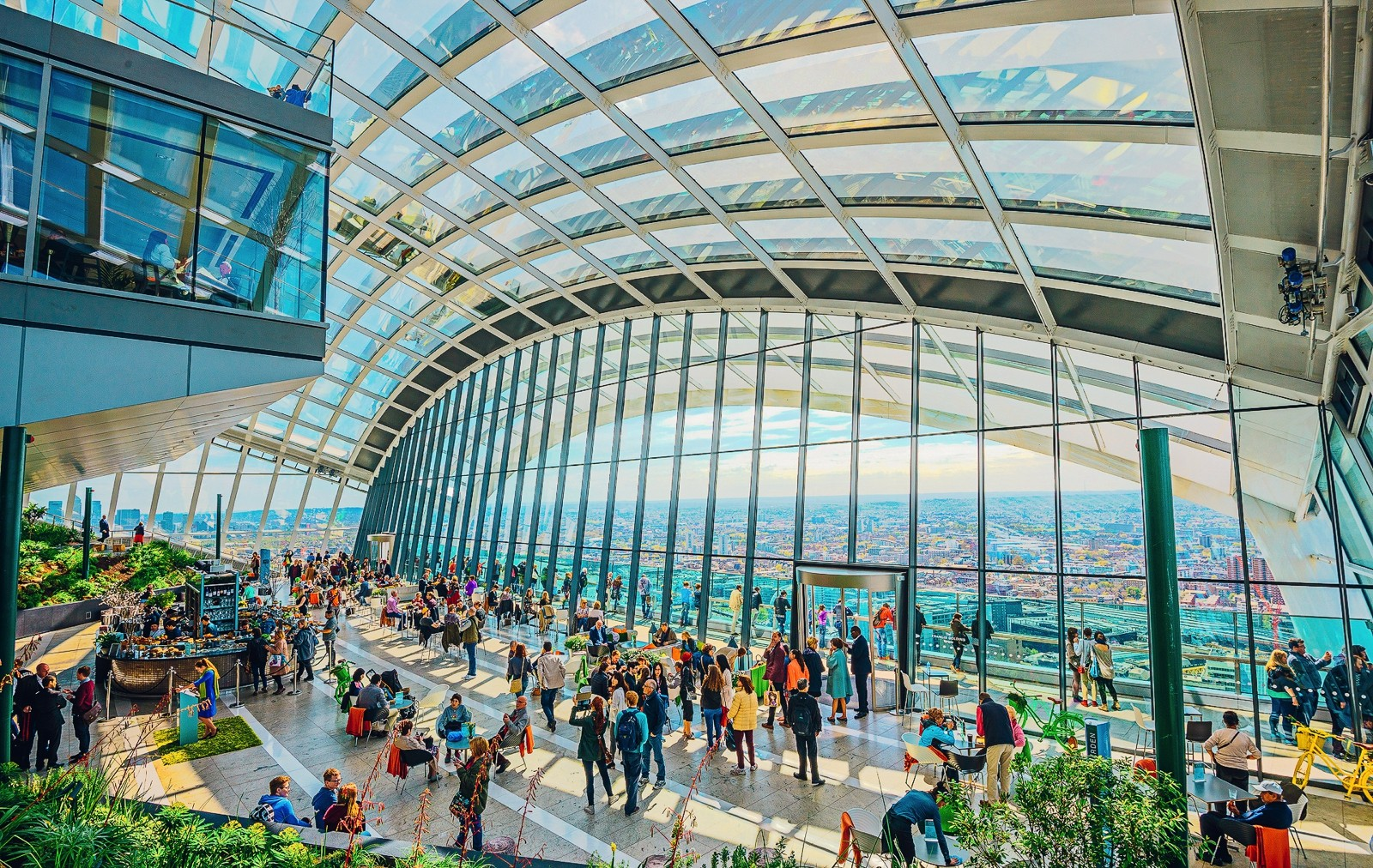 10 Ways To Experience The Best Of London On A Budget (13)
