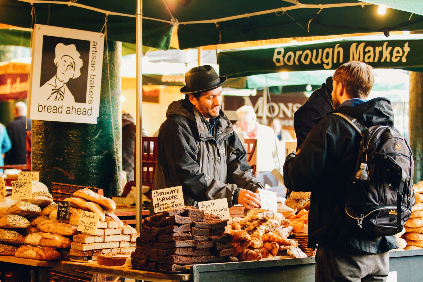 10 Ways To Experience The Best Of London On A Budget (14)