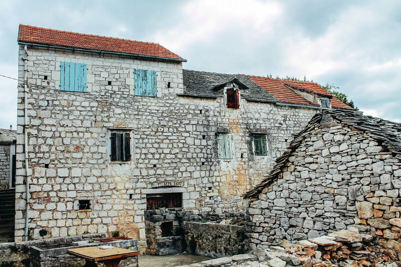 Your Action Packed 5 Day Travel Plan For Visiting Croatia (4)
