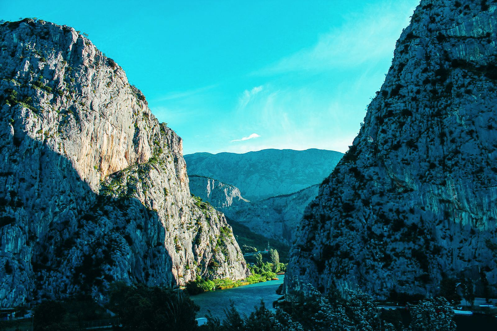 Your Action Packed 5 Day Travel Plan For Visiting Croatia (15)