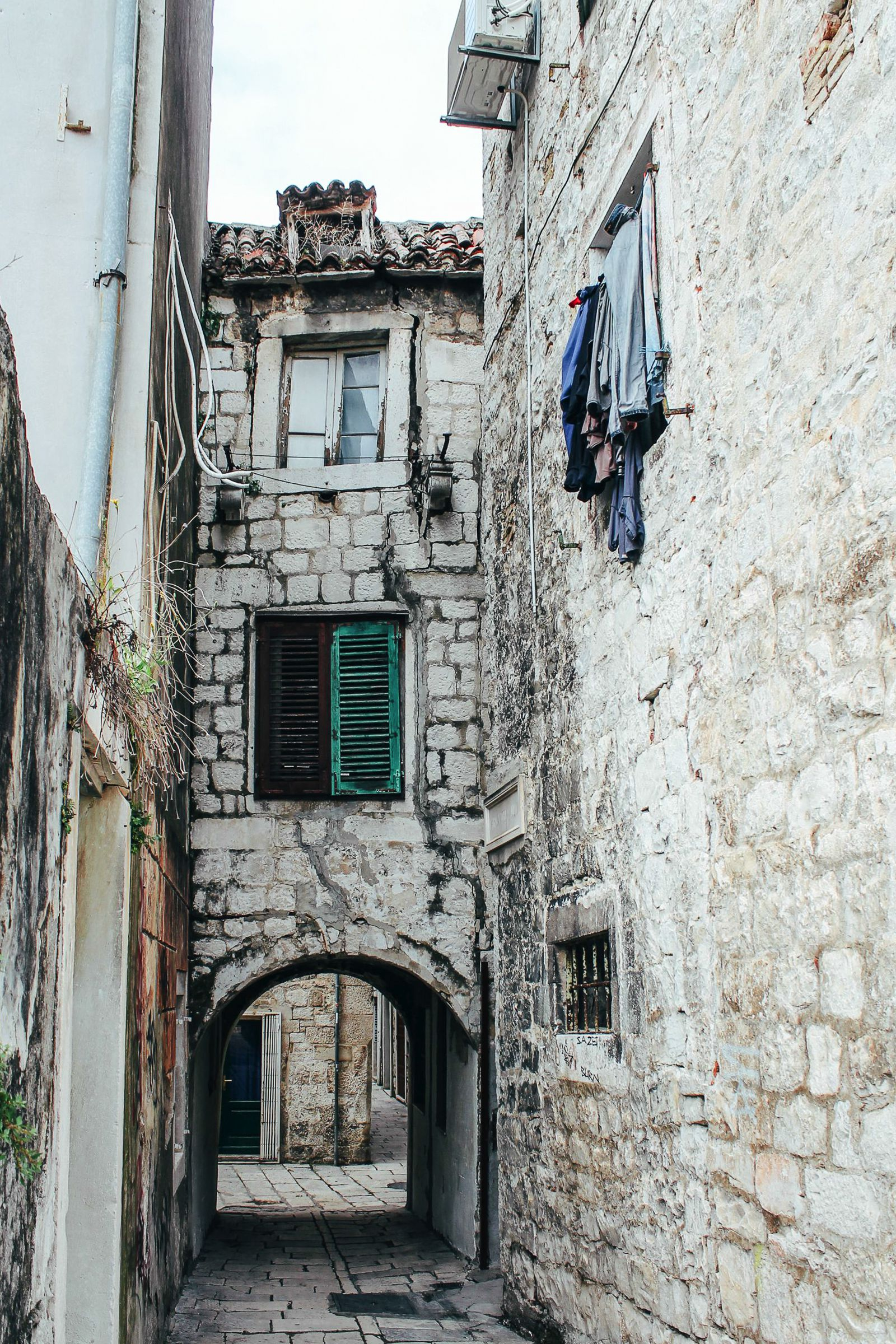Your Action Packed 5 Day Travel Plan For Visiting Croatia (24)