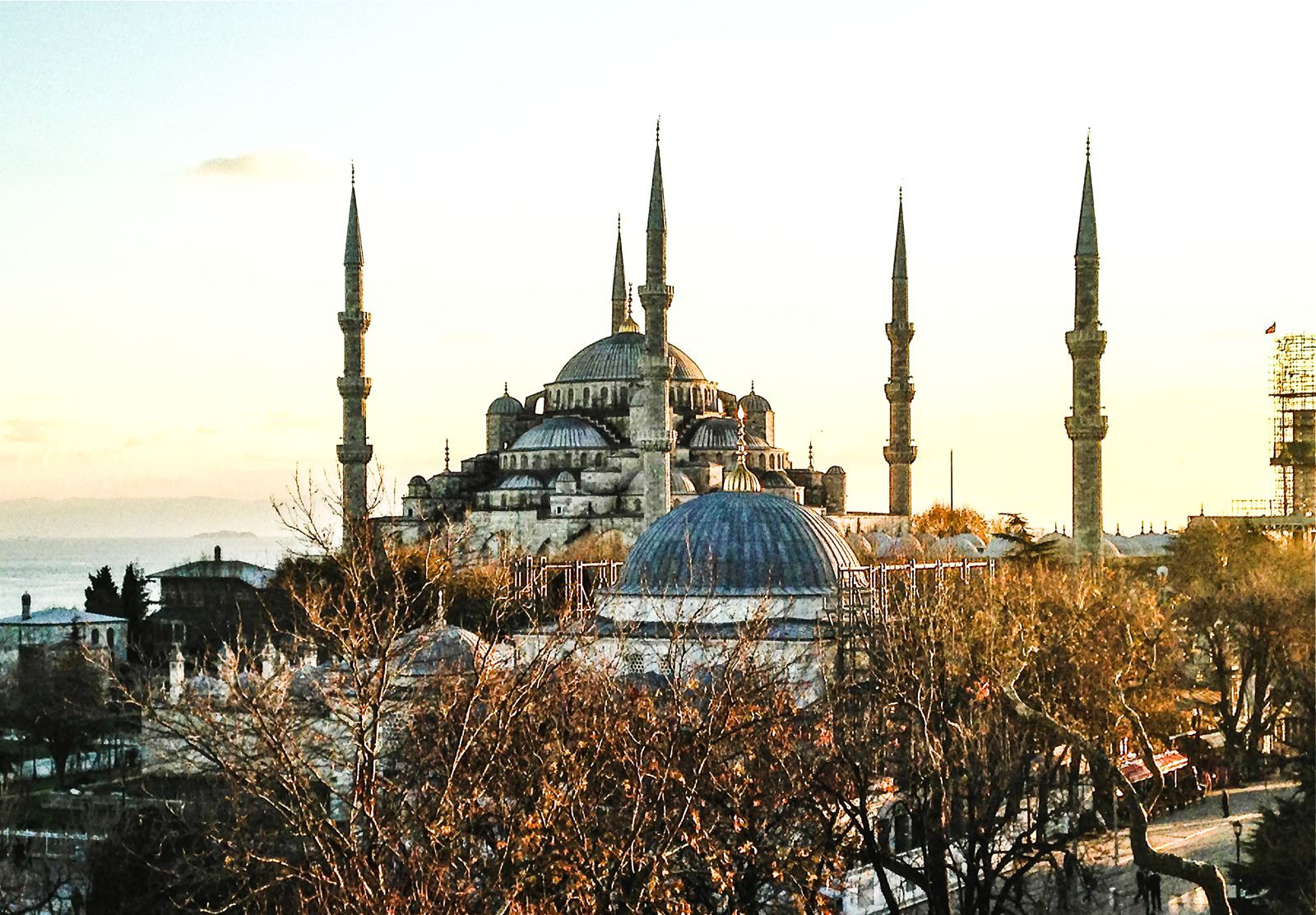 11 Things To Do, See And Eat In Istanbul, Turkey (4)