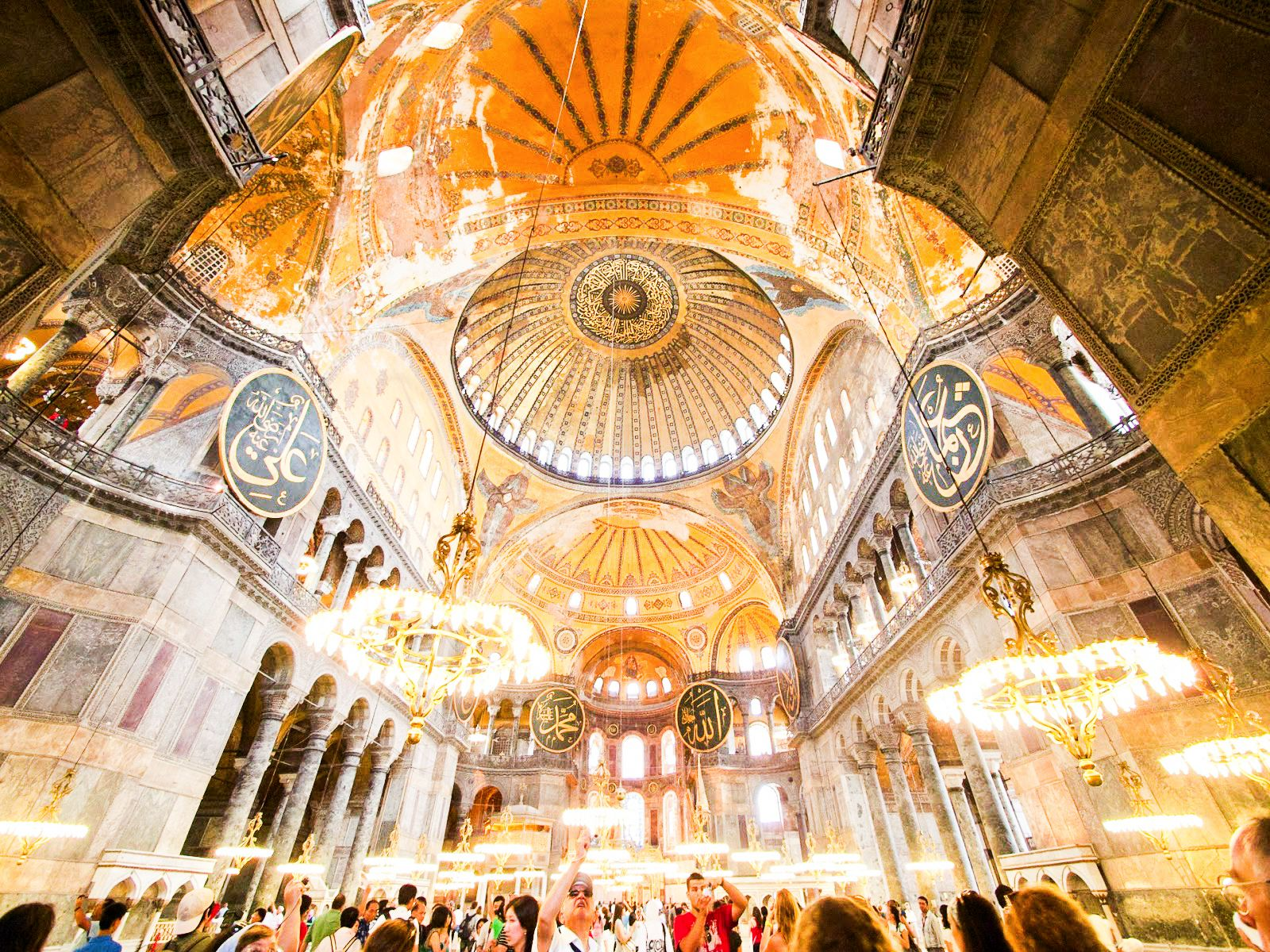 11 Things To Do, See And Eat In Istanbul, Turkey (3)