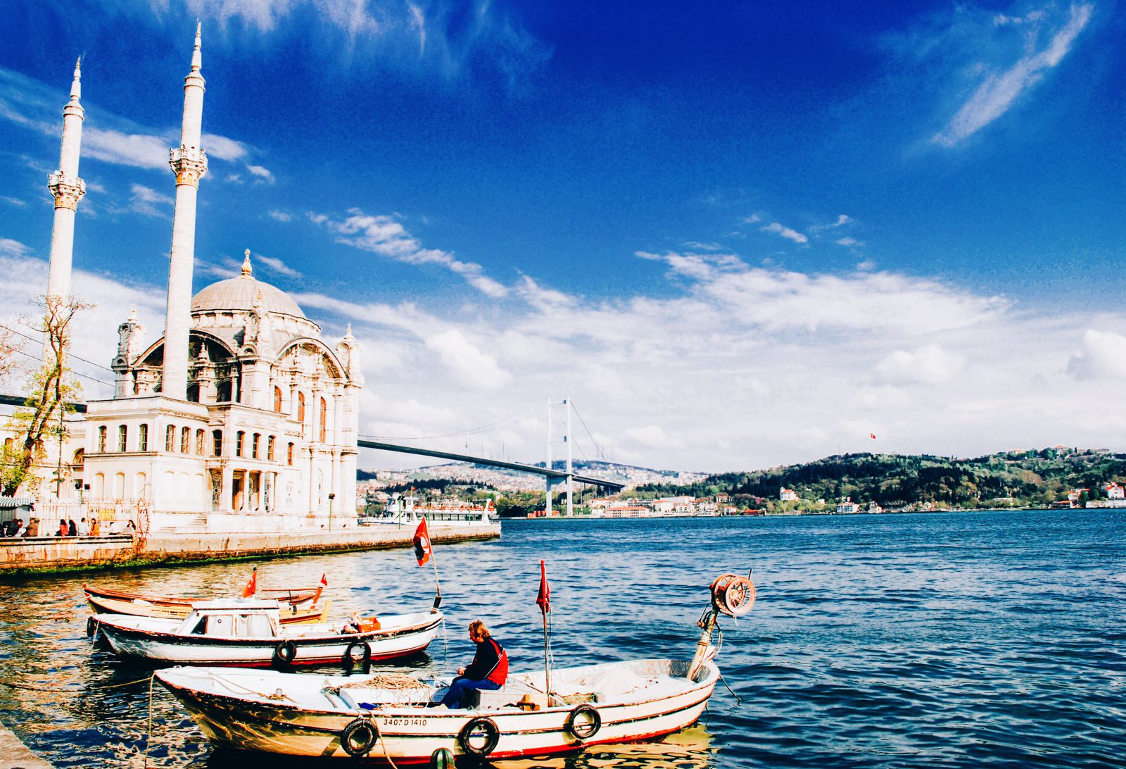11 Things To Do, See And Eat In Istanbul, Turkey (8)