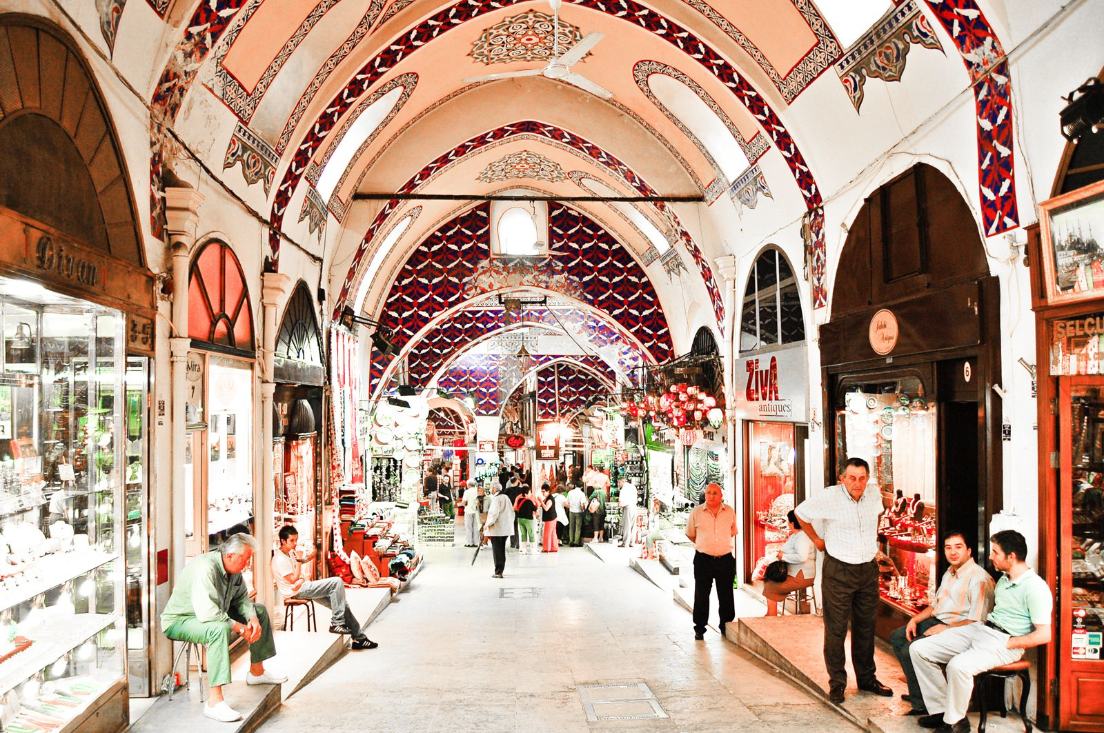 11 Things To Do, See And Eat In Istanbul, Turkey (14)