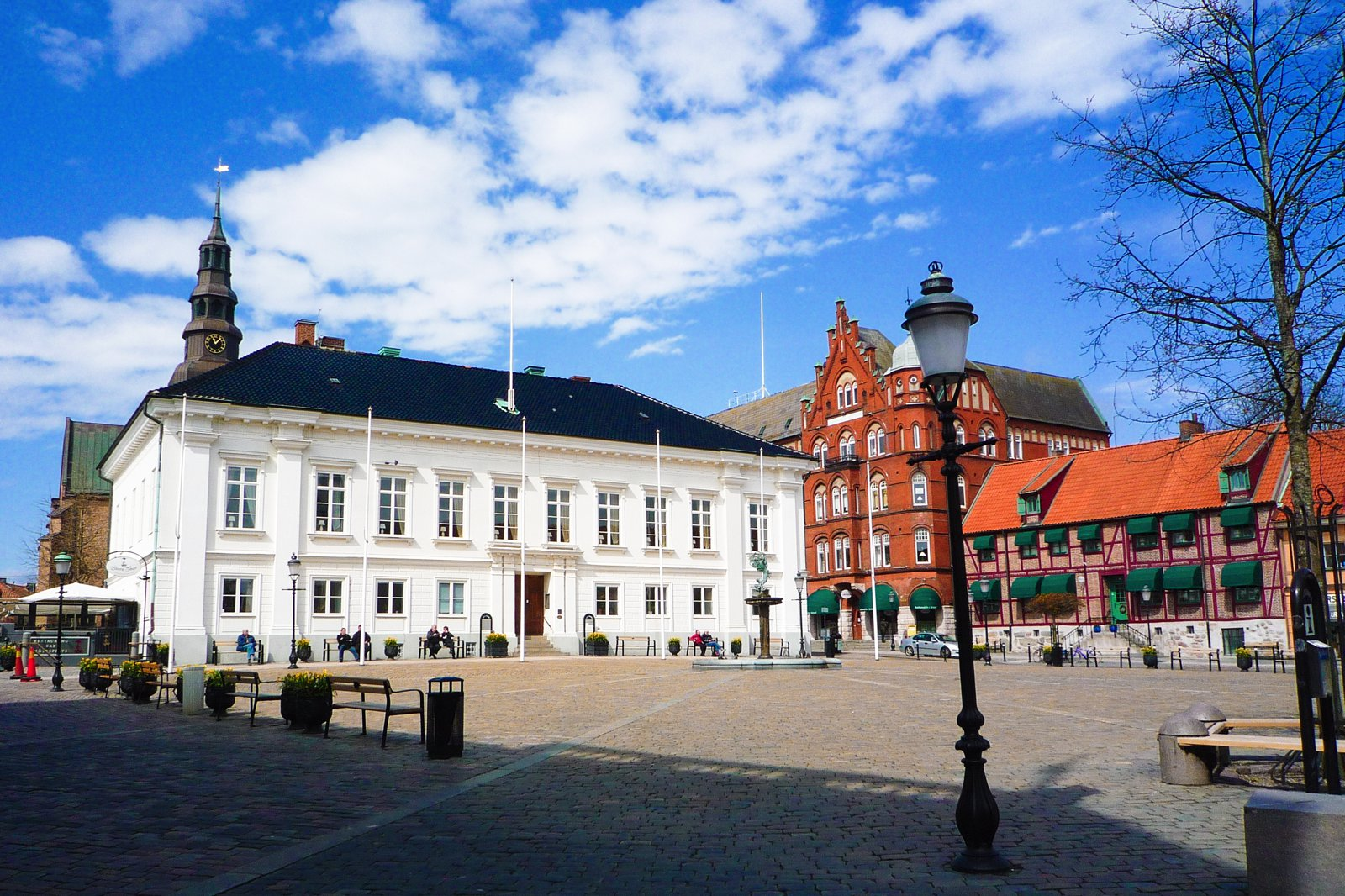 8 Beautiful Towns And Villages To Visit in Sweden (8)