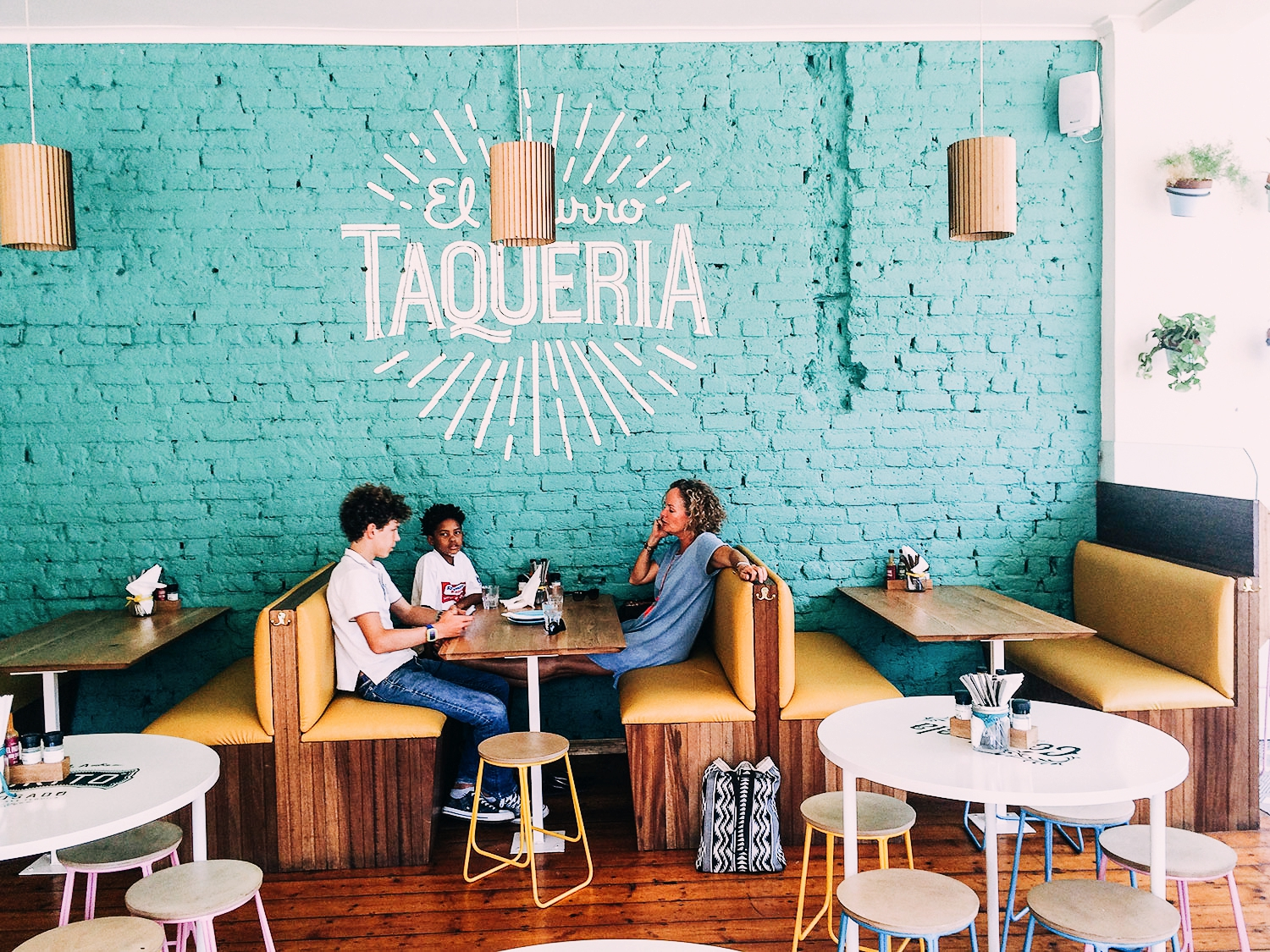 The Local's Guide: 10 Exciting Restaurants To Try In Cape Town, South Africa (6)