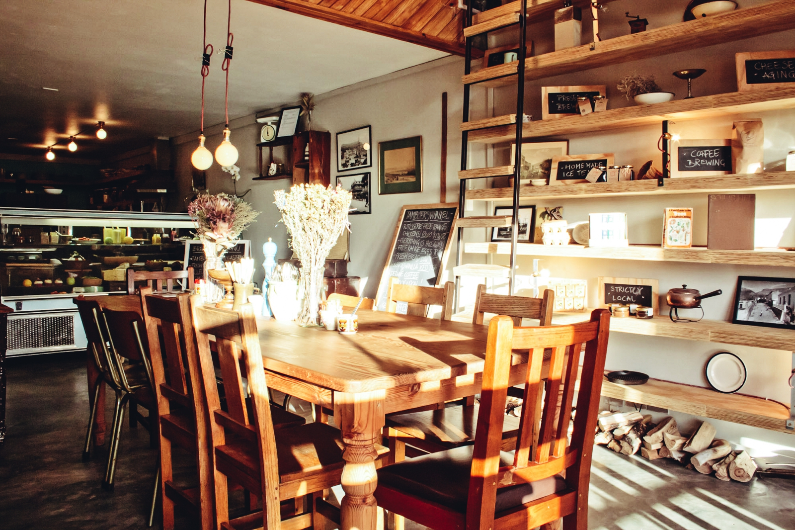 The Local's Guide: 10 Exciting Restaurants To Try In Cape Town, South Africa (12)