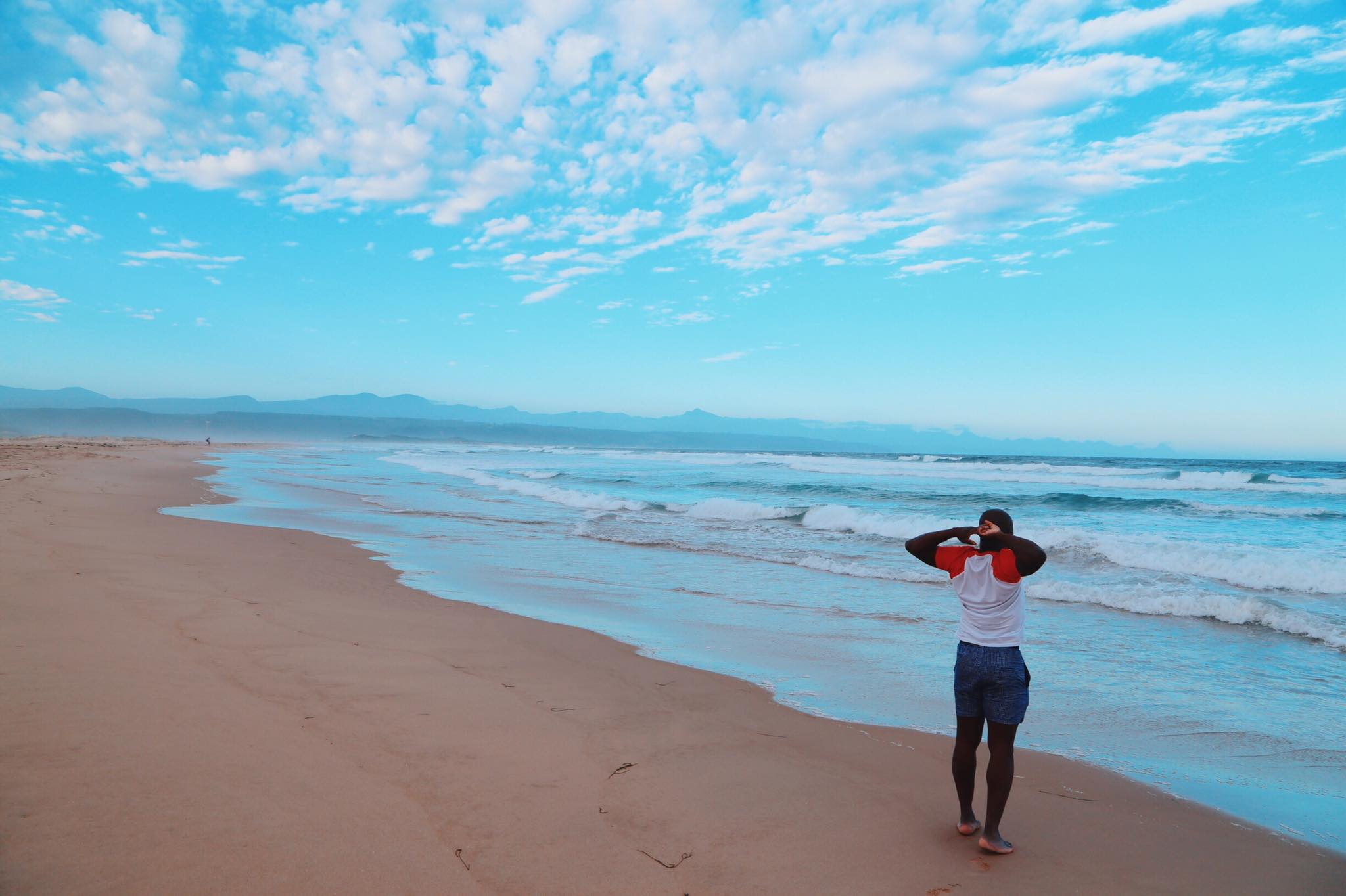 We're In South Africa! Tags - Africa, Plettenberg Bay, Port Elizabeth, South Africa, Tsitsikamma National Park (10)