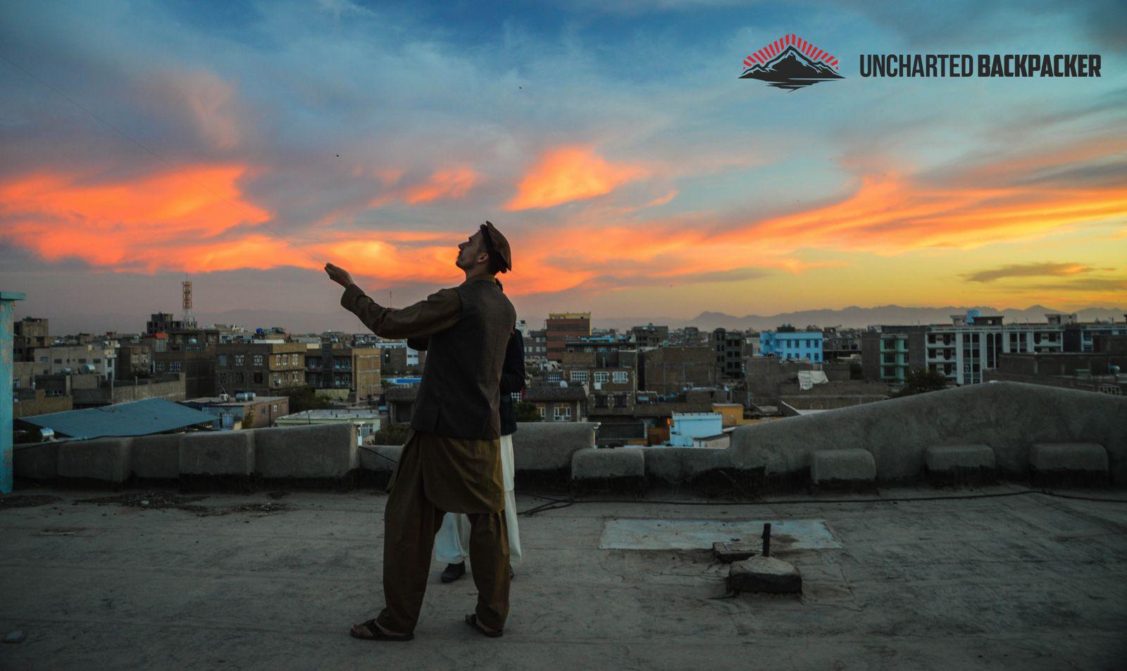 A Journey Through Afghanistan Herat (4)