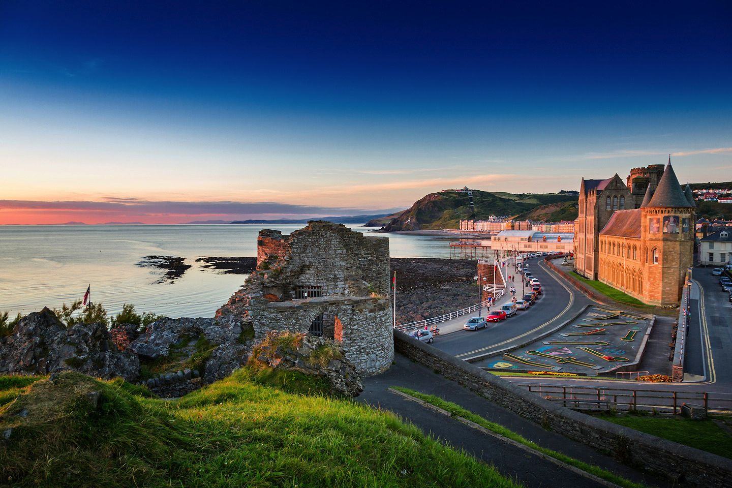 Breathtaking Places To Experience When Visiting Wales, Great Britain (25)