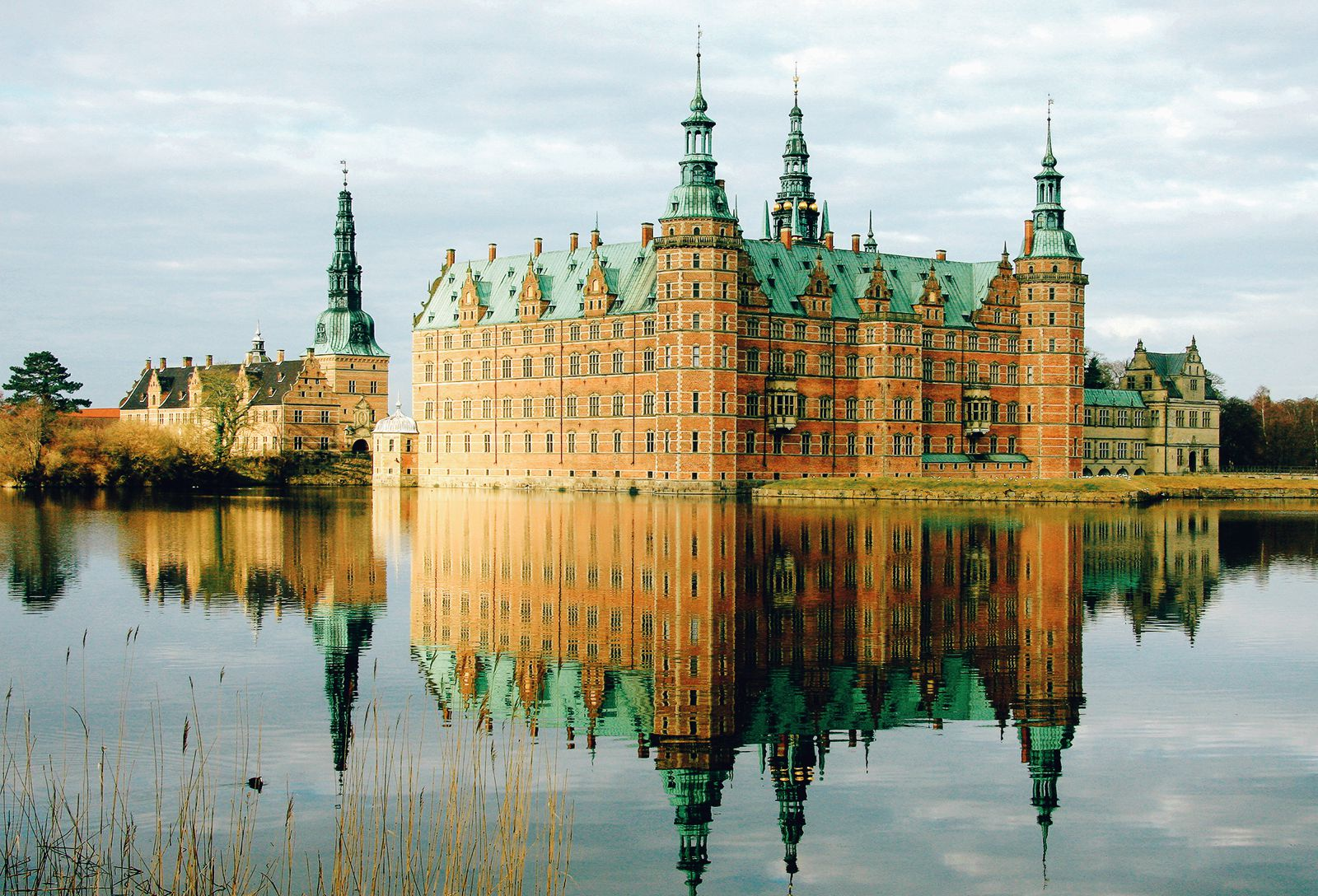 10 Fairytale Castles You Will Want To Visit In Denmark