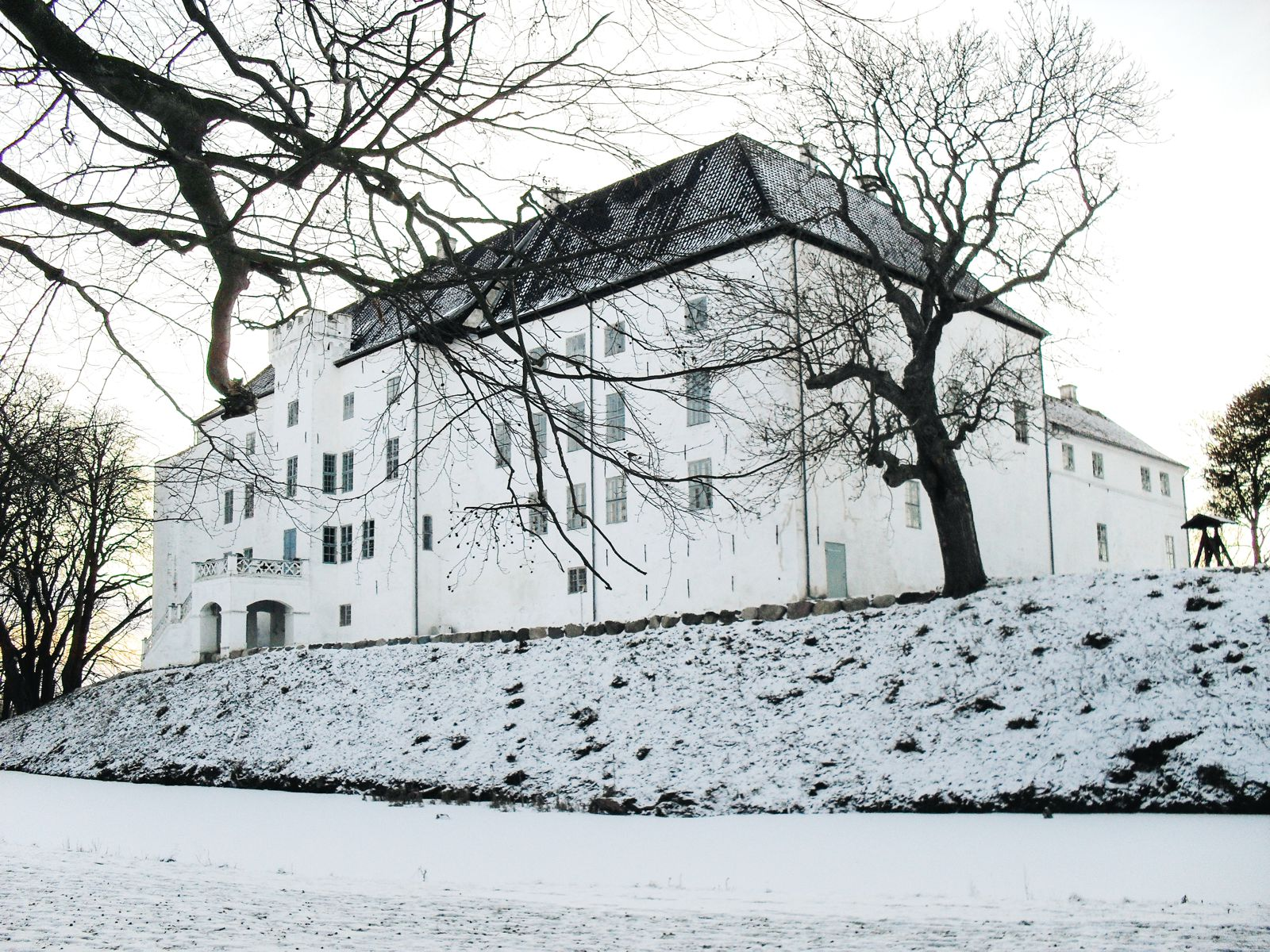 10 Fairytale Castles You Will Want To Visit In Denmark (5)