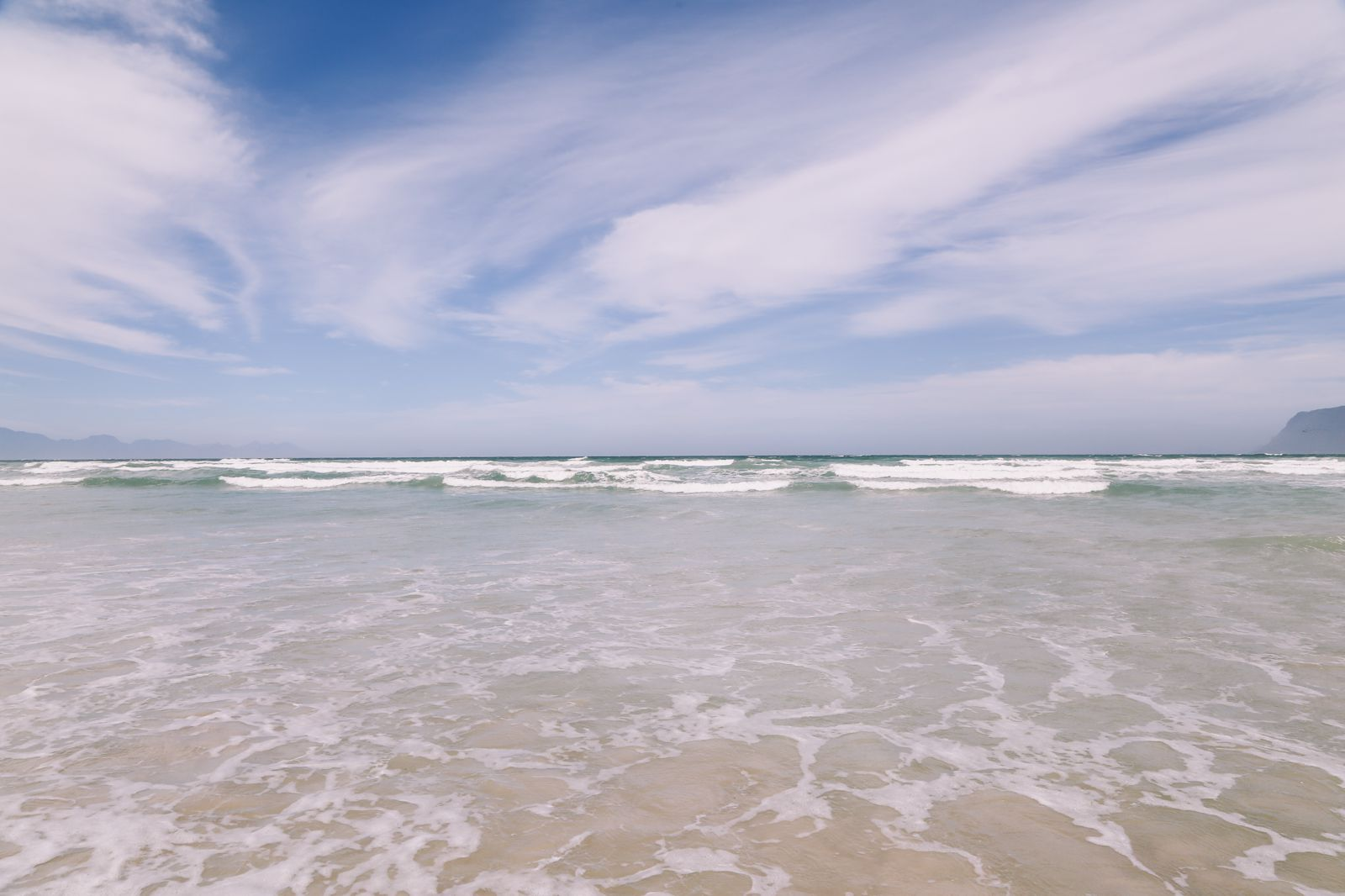 Photo Diary: Muizenberg Beach.... In Cape Town, South Africa (7)