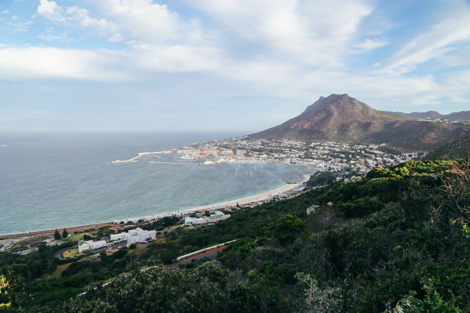 An Afternoon In Simons Town, Cape Town (11)