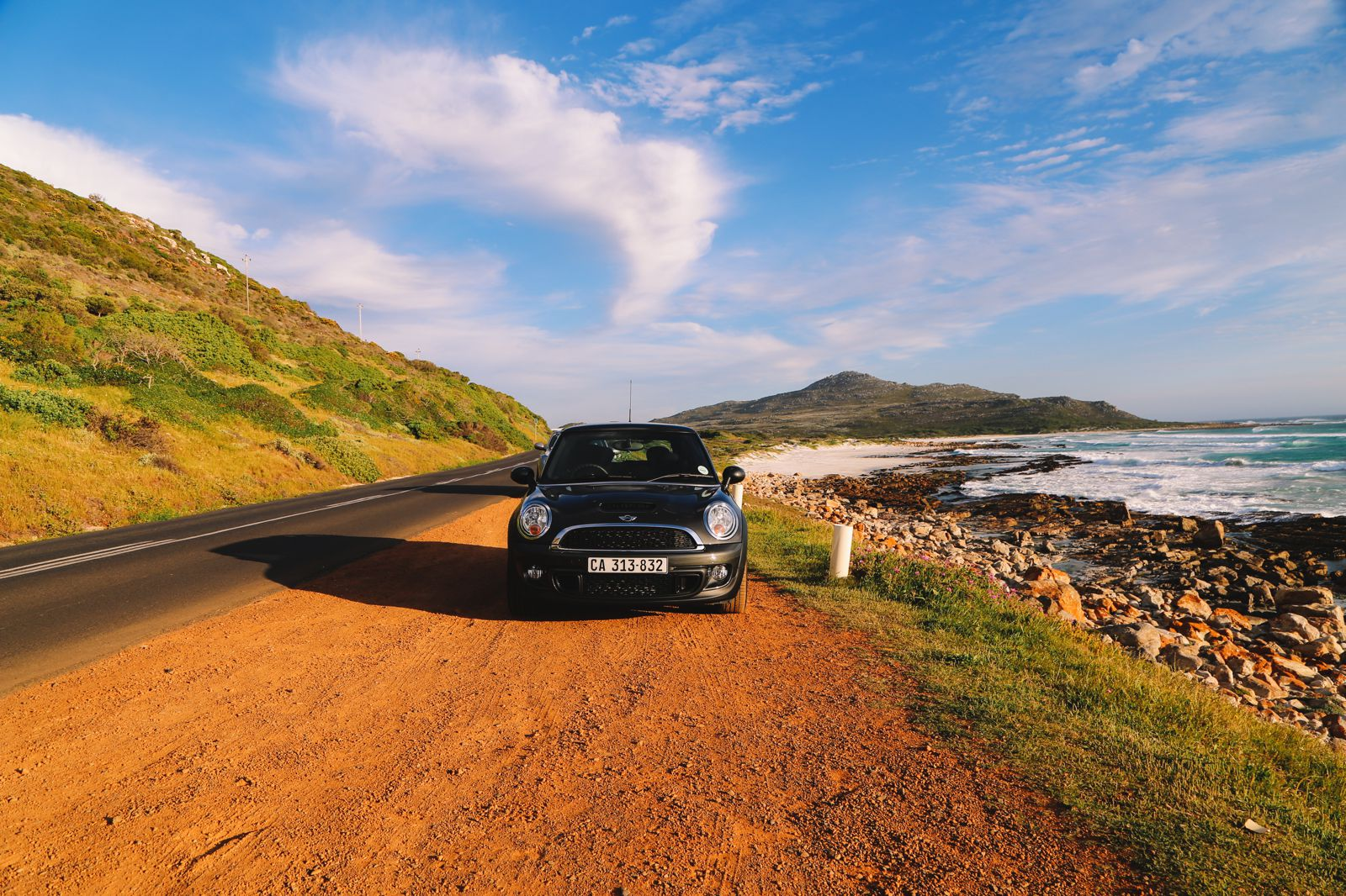 Exploring The Most Scenic Driving Route In Cape Town - The Cape Peninsula (6)