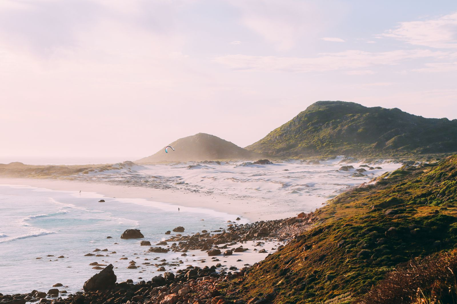 Exploring The Most Scenic Driving Route In Cape Town - The Cape Peninsula (10)