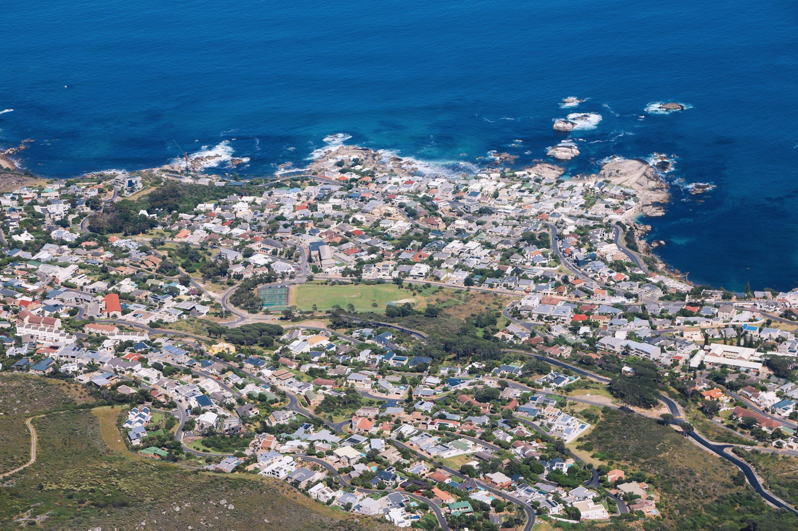 Journey Up Table Mountain In Cape Town, South Africa (20)