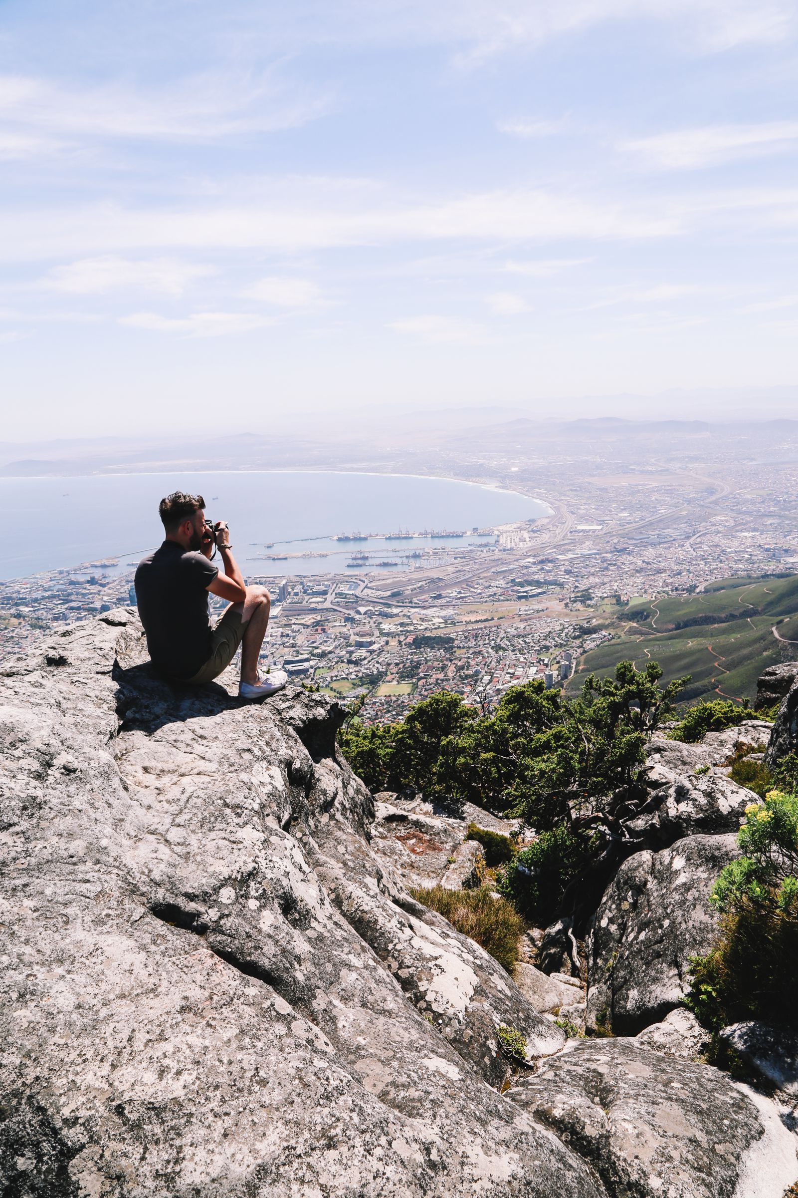 journey table mountain cape town