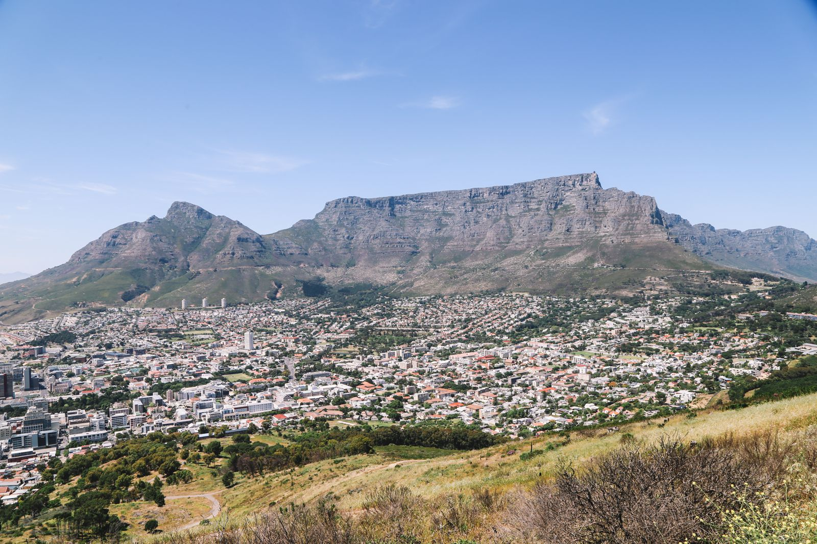 Journey Up Table Mountain In Cape Town, South Africa (41)