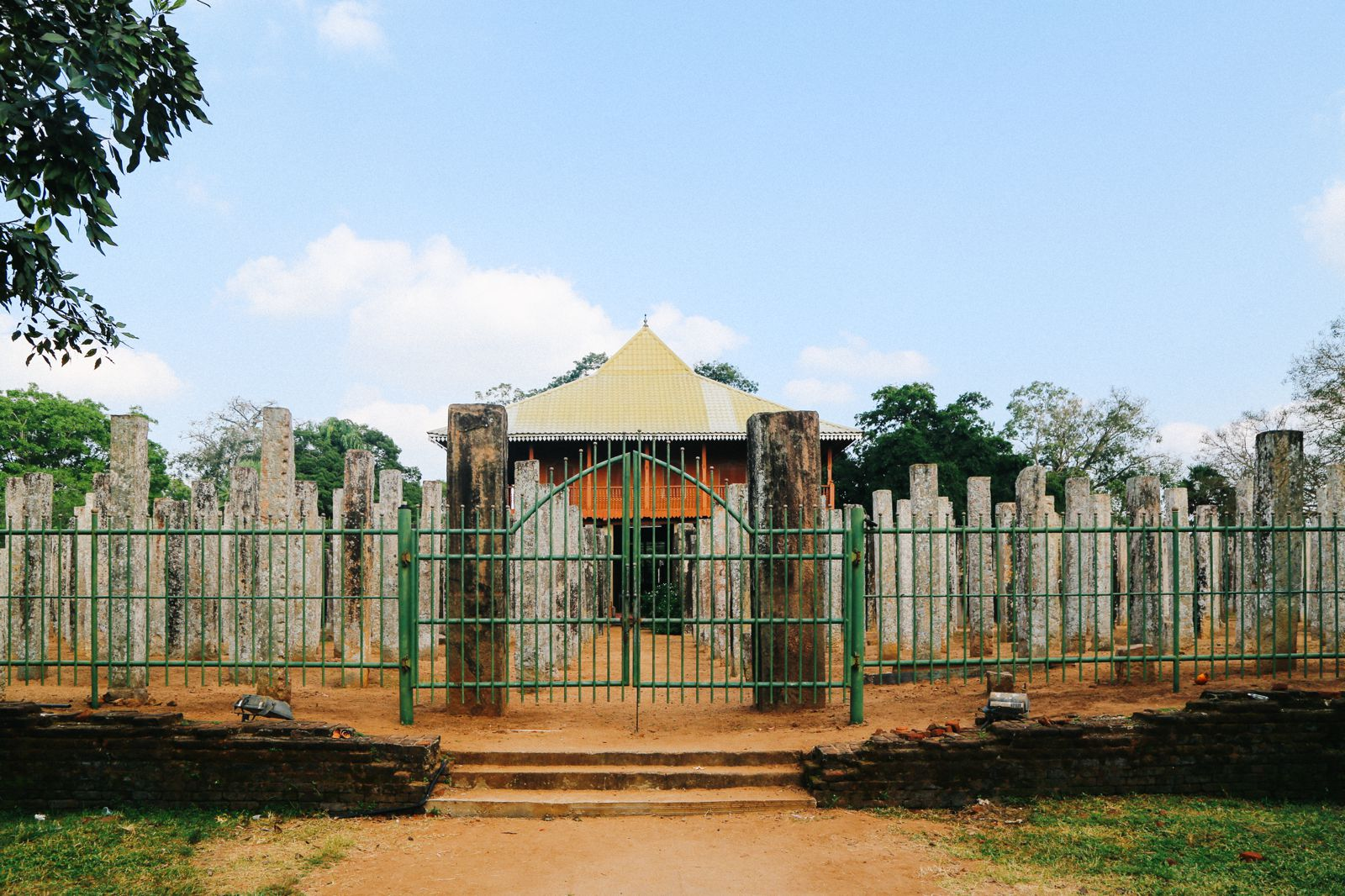 The Ancient City Of Anuradhapura, Sri Lanka (3)