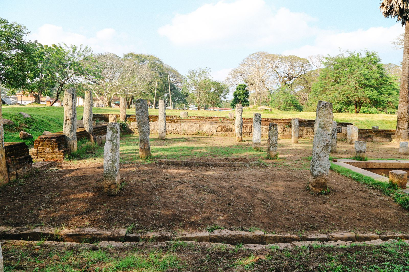 The Ancient City Of Anuradhapura, Sri Lanka (9)
