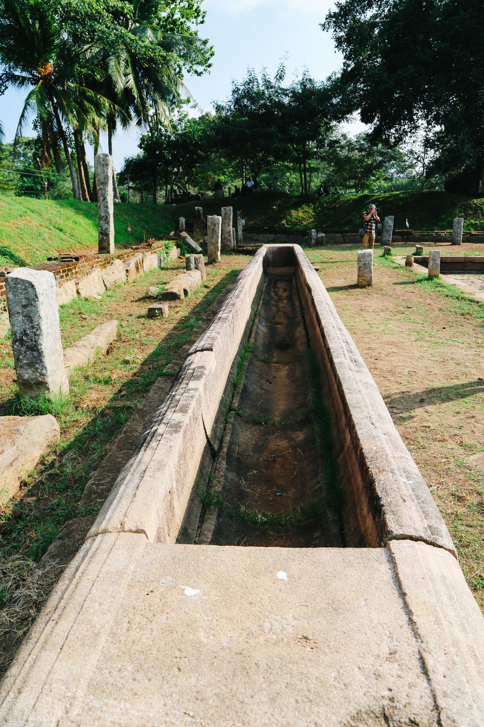 The Ancient City Of Anuradhapura, Sri Lanka (10)