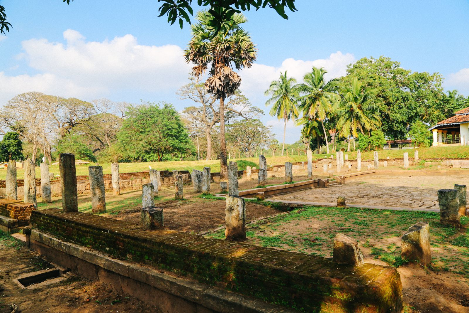 The Ancient City Of Anuradhapura, Sri Lanka (12)