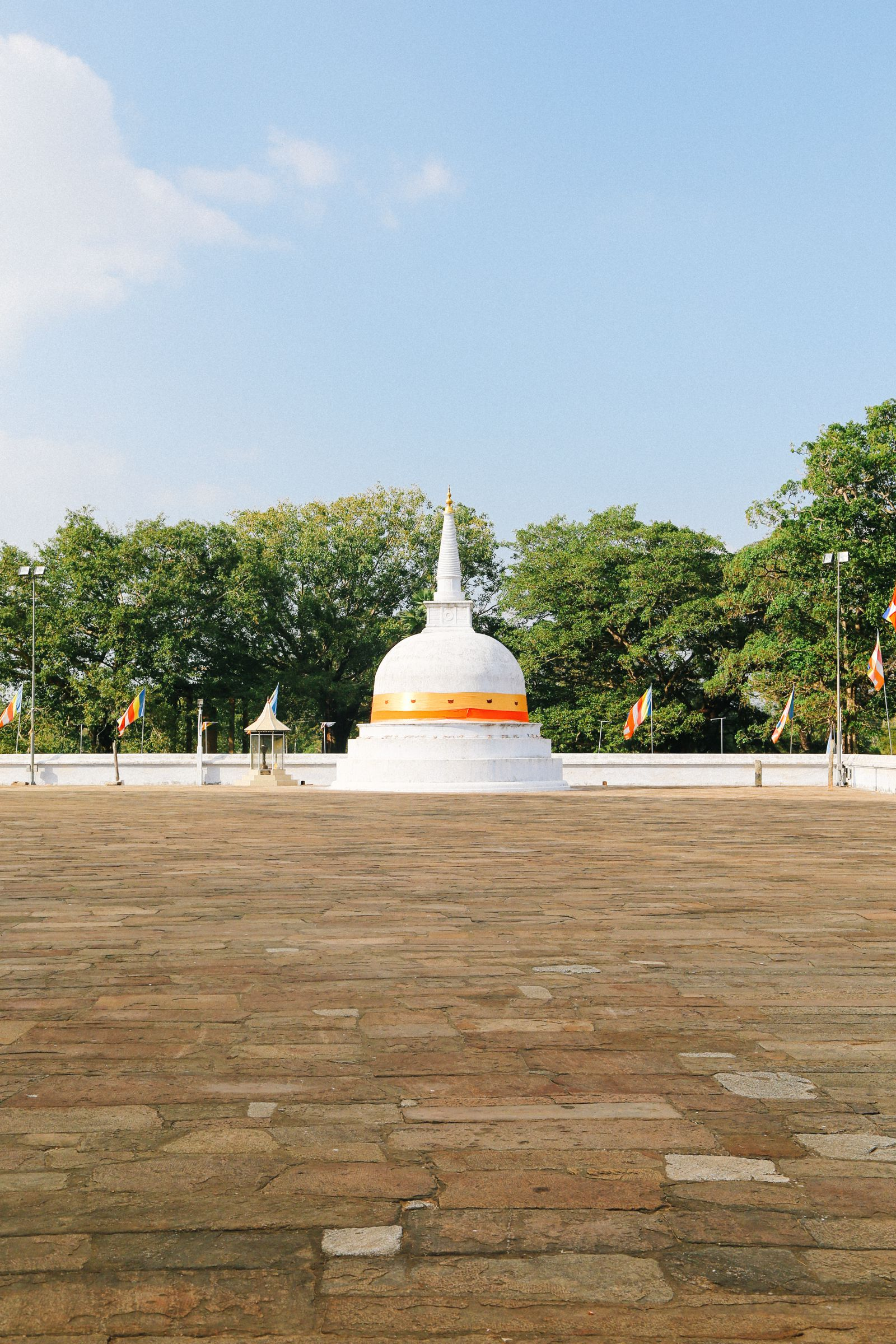 The Ancient City Of Anuradhapura, Sri Lanka (20)