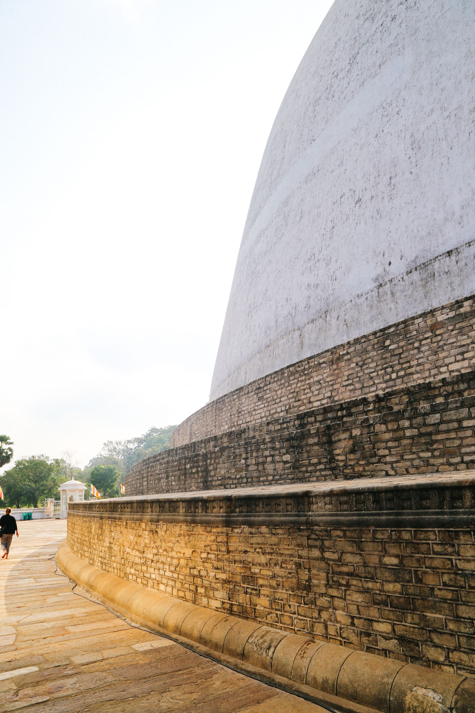 The Ancient City Of Anuradhapura, Sri Lanka (22)