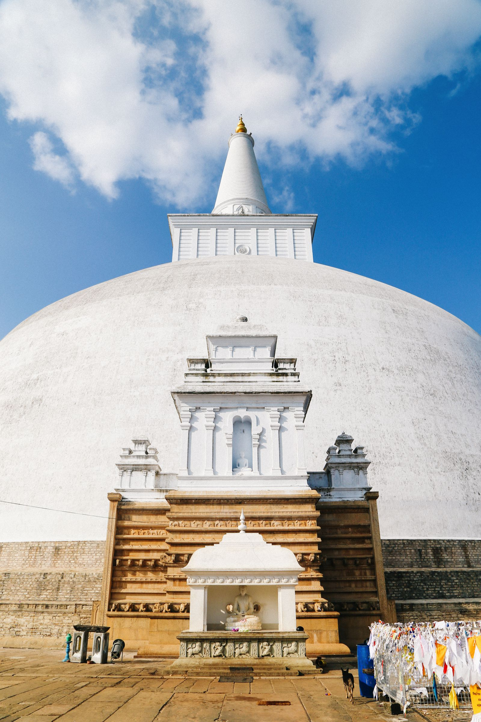 The Ancient City Of Anuradhapura, Sri Lanka (23)