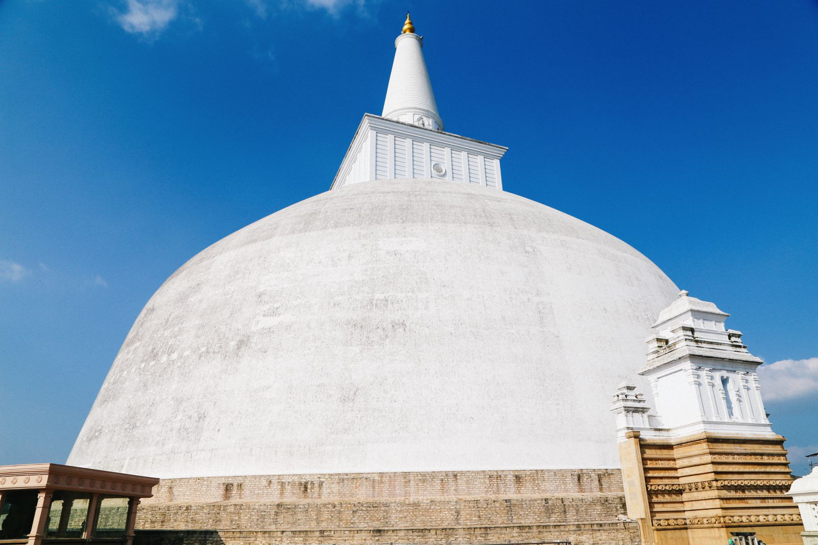 The Ancient City Of Anuradhapura, Sri Lanka (24)