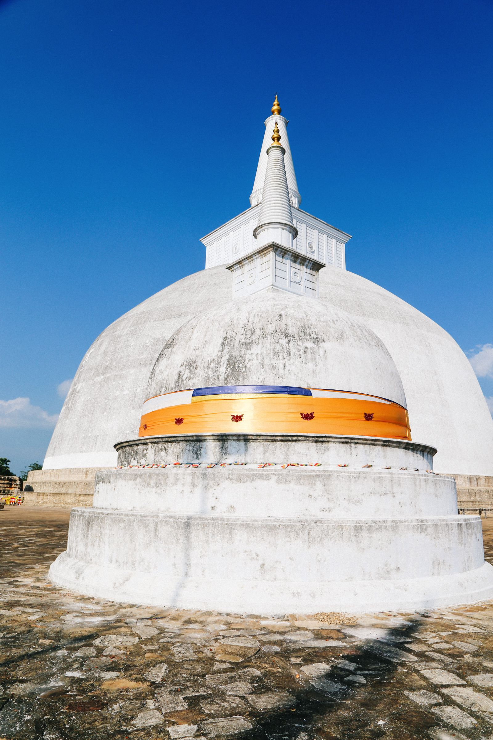 The Ancient City Of Anuradhapura, Sri Lanka (26)