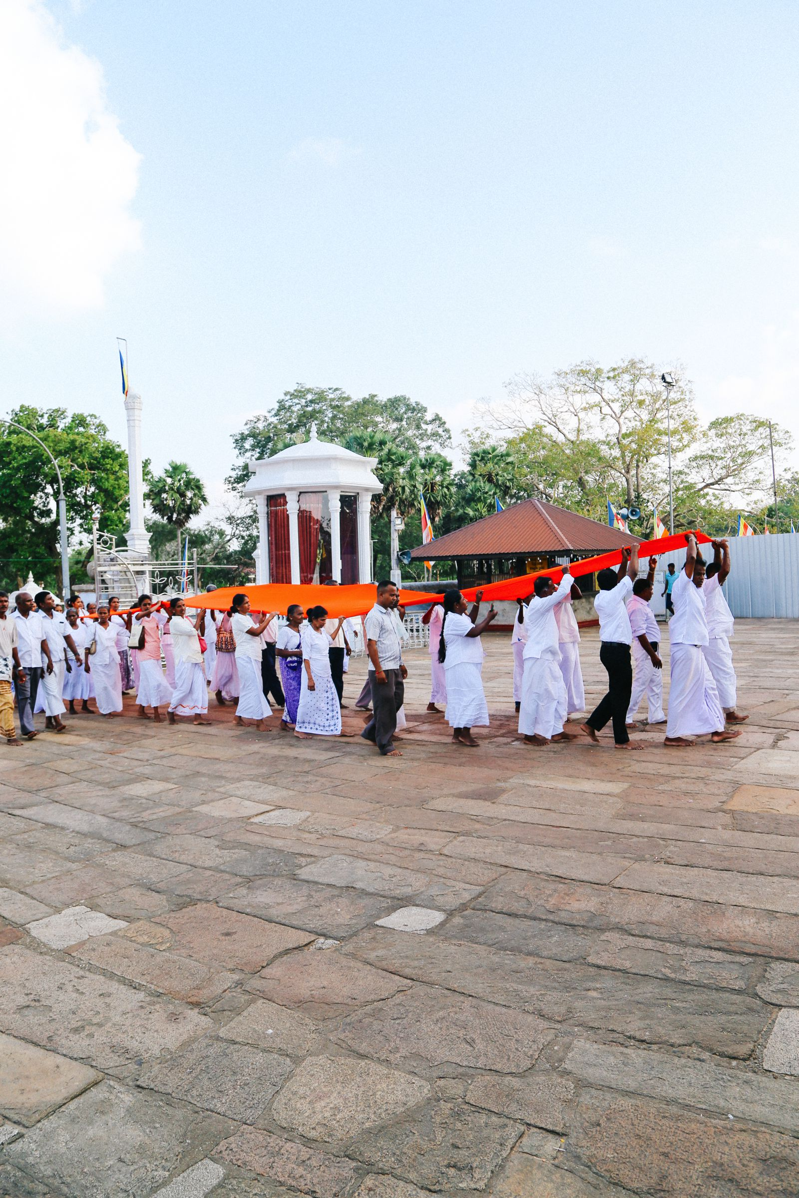 The Ancient City Of Anuradhapura, Sri Lanka (33)