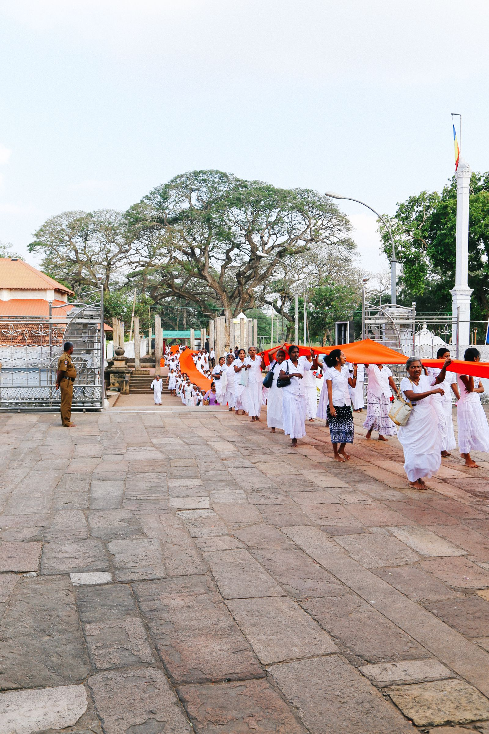 The Ancient City Of Anuradhapura, Sri Lanka (34)