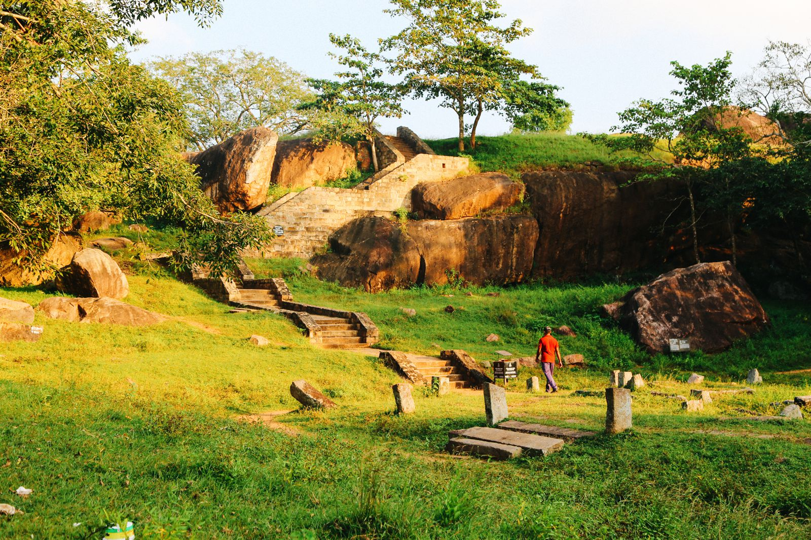 The Ancient City Of Anuradhapura, Sri Lanka (52)