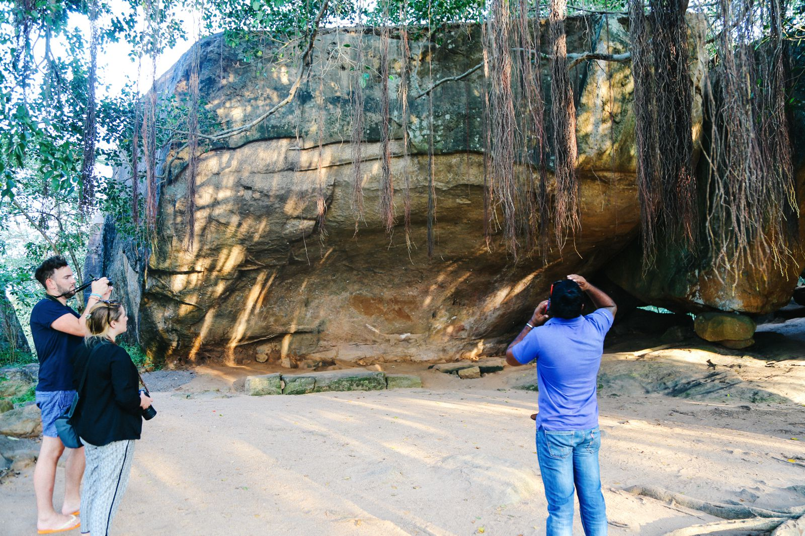 The Ancient City Of Anuradhapura, Sri Lanka (56)