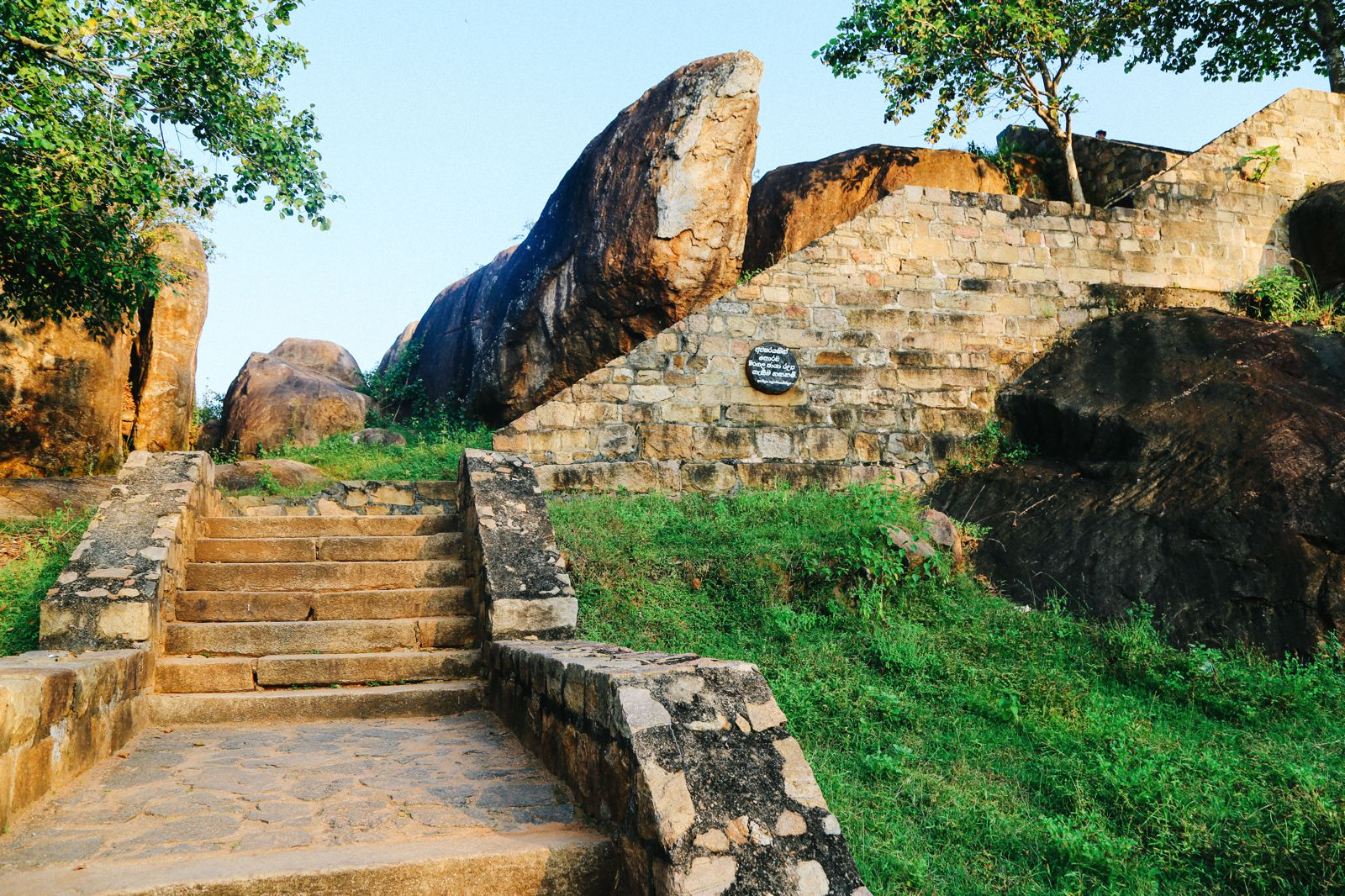 The Ancient City Of Anuradhapura, Sri Lanka (65)
